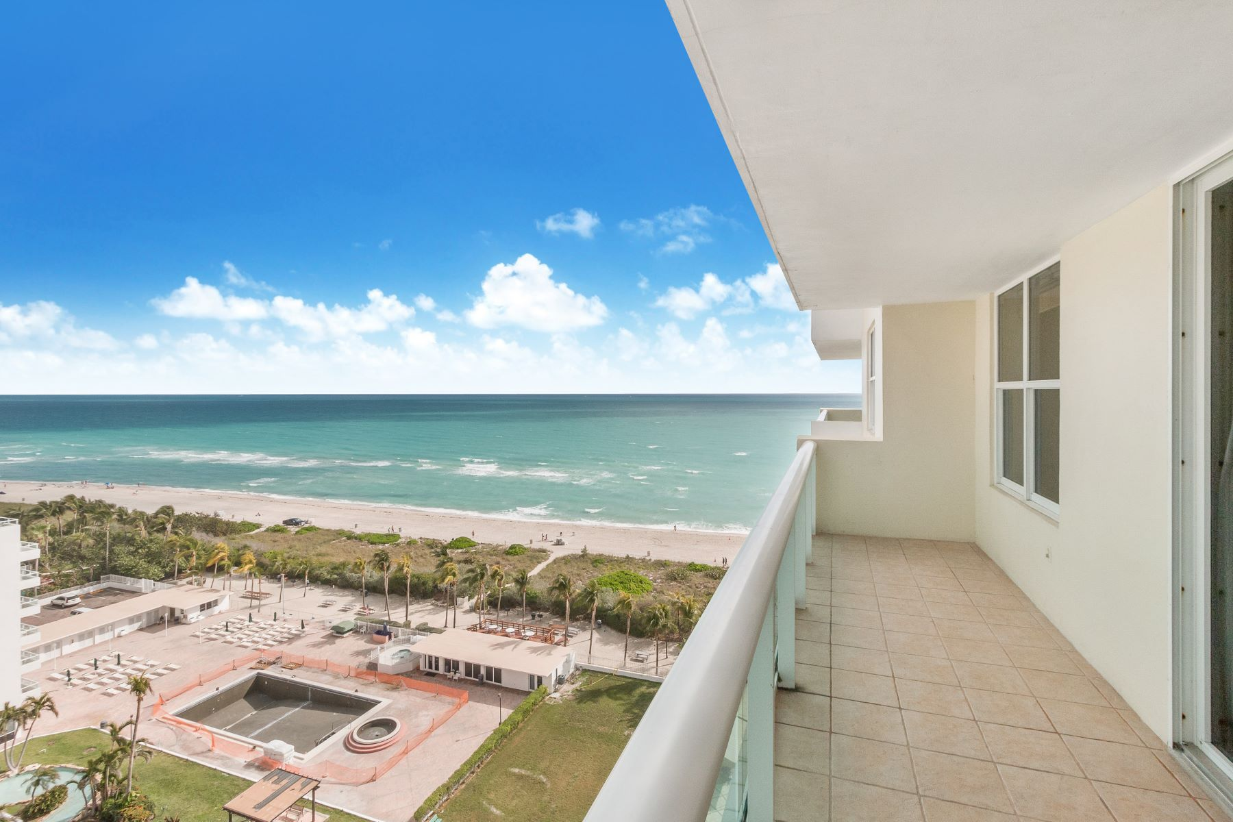Condominium for Sale at 5001 Collins Ave 5001 Collins Ave 12F, Miami Beach, Florida, 33140 United States