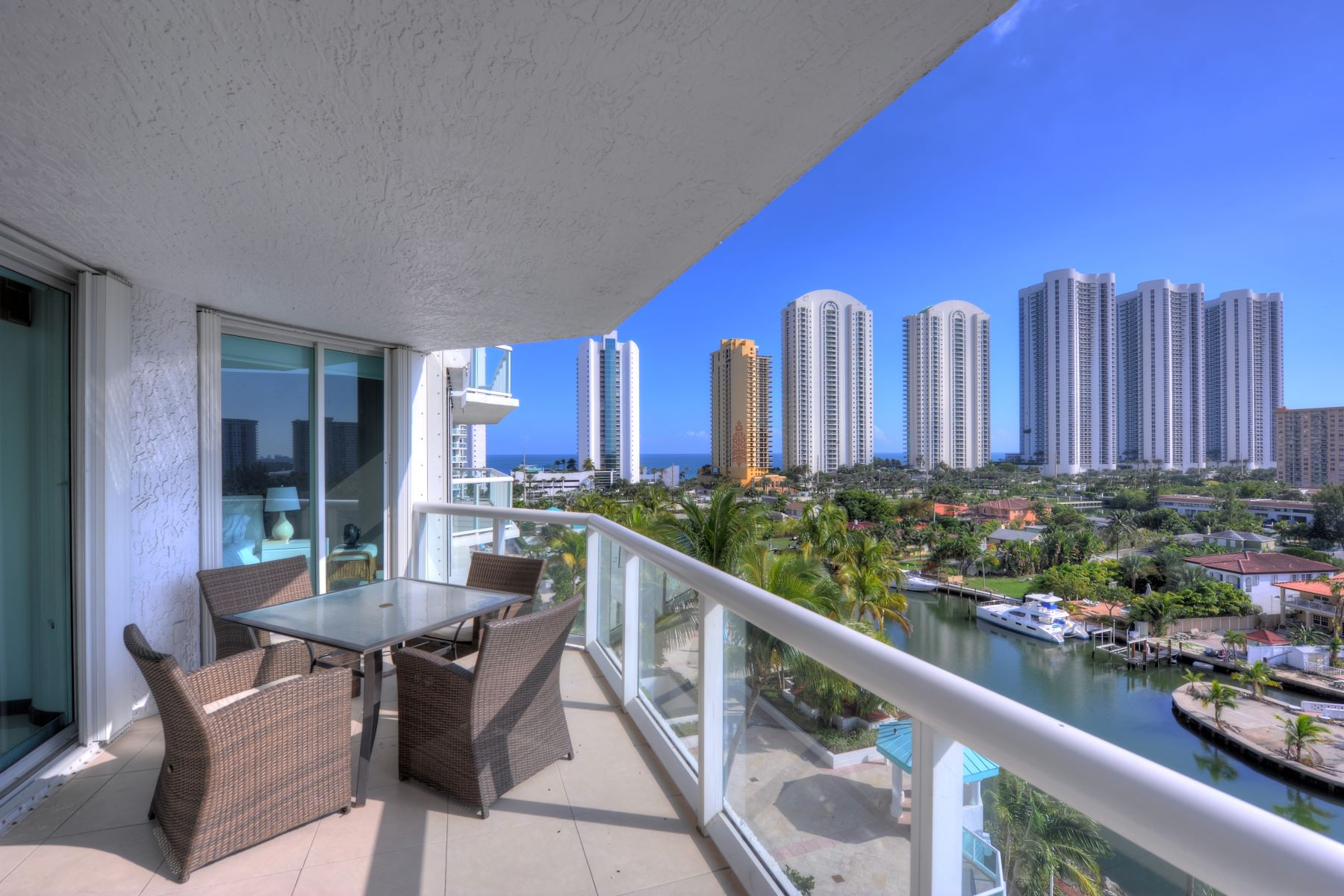sales property at 16500 Collins Ave #854