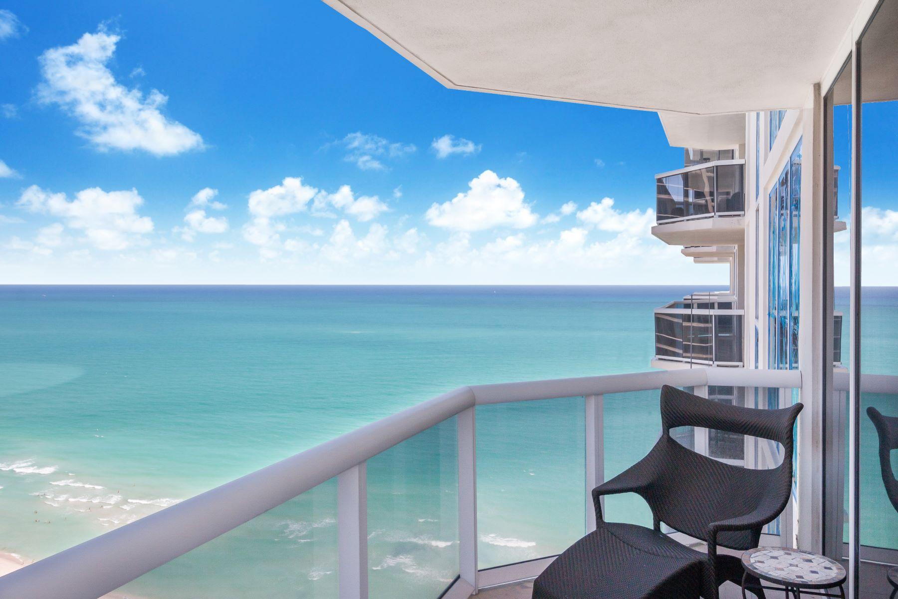 Condominium for Sale at 4775 Collins Ave 4775 Collins Ave 3307, Miami Beach, Florida, 33140 United States