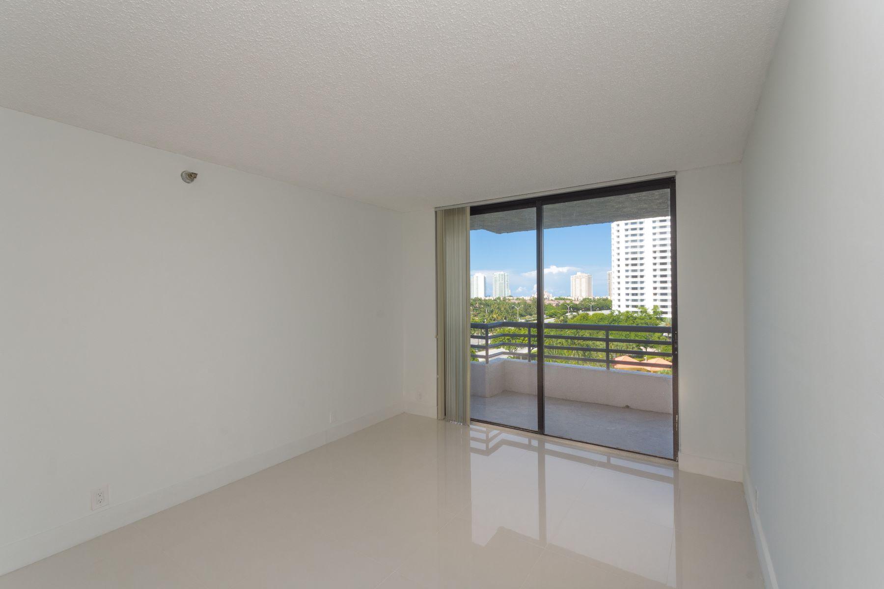 Condominium for Sale at 3300 Ne 191st St 3300 Ne 191st St 809 Aventura, Florida 33180 United States