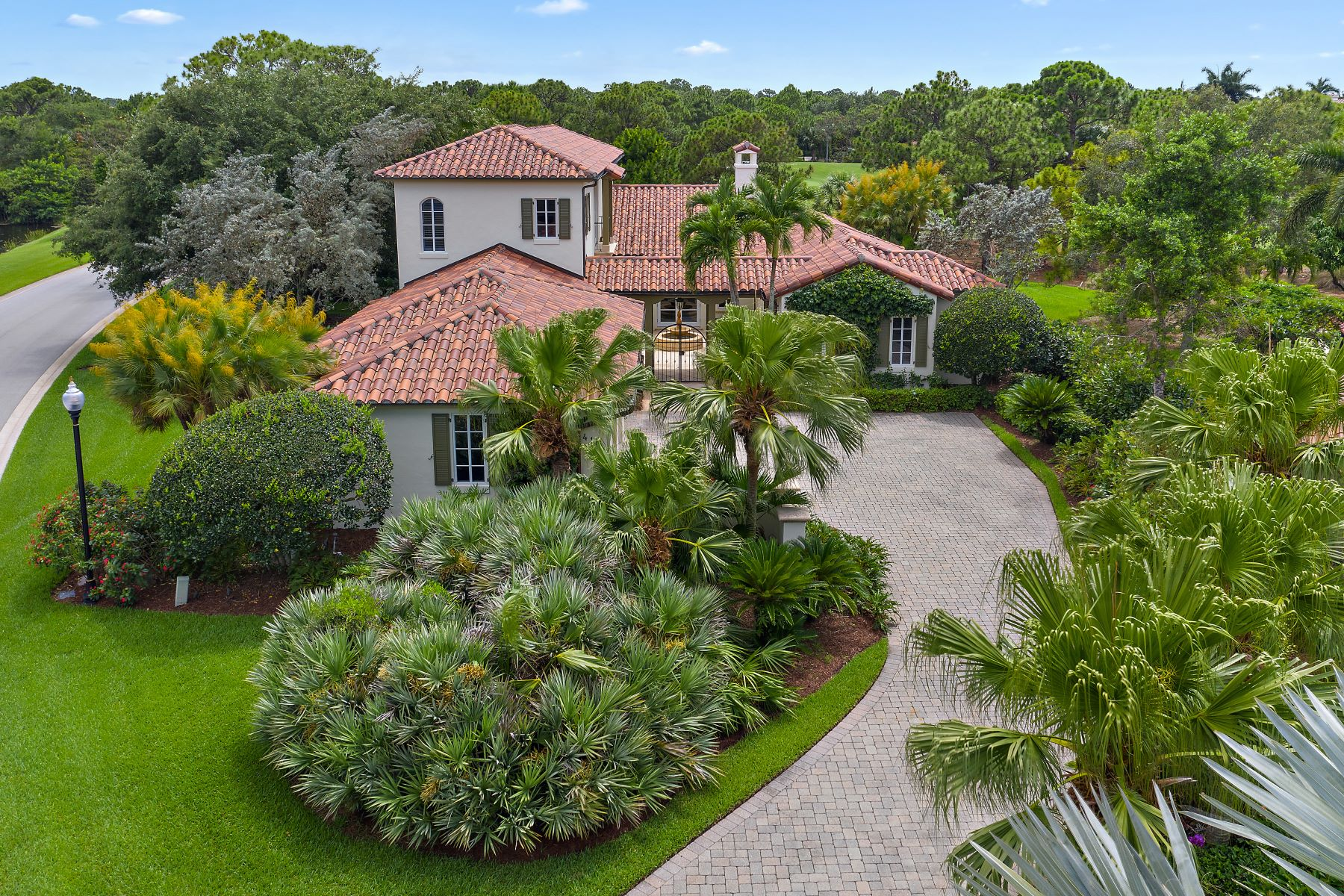 Single Family Homes for Sale at Jupiter, Florida 33477 United States