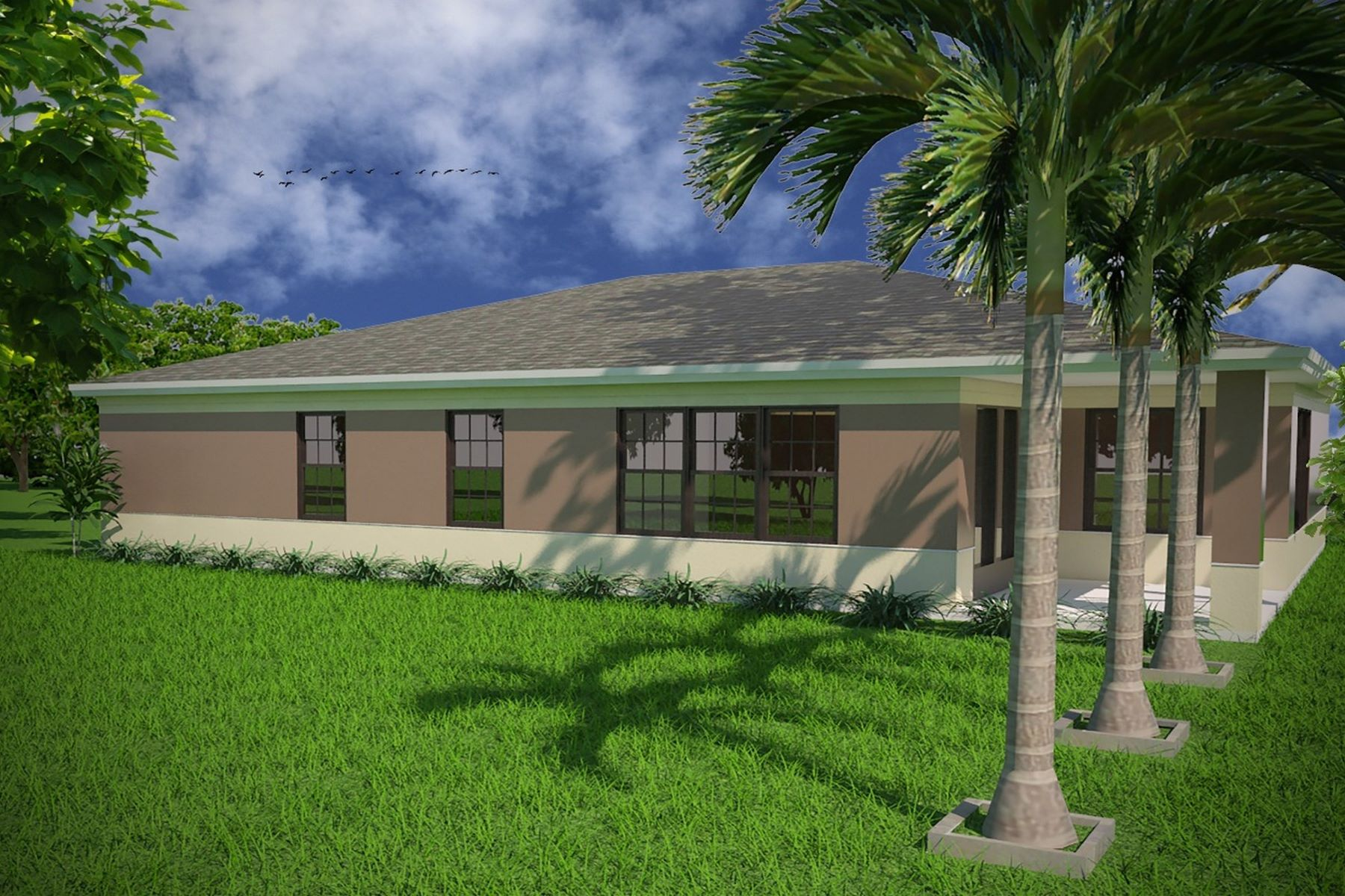 House for Rent at 4831 Sw Peters Rd 4831 Sw Peters Rd Plantation, Florida 33317 United States