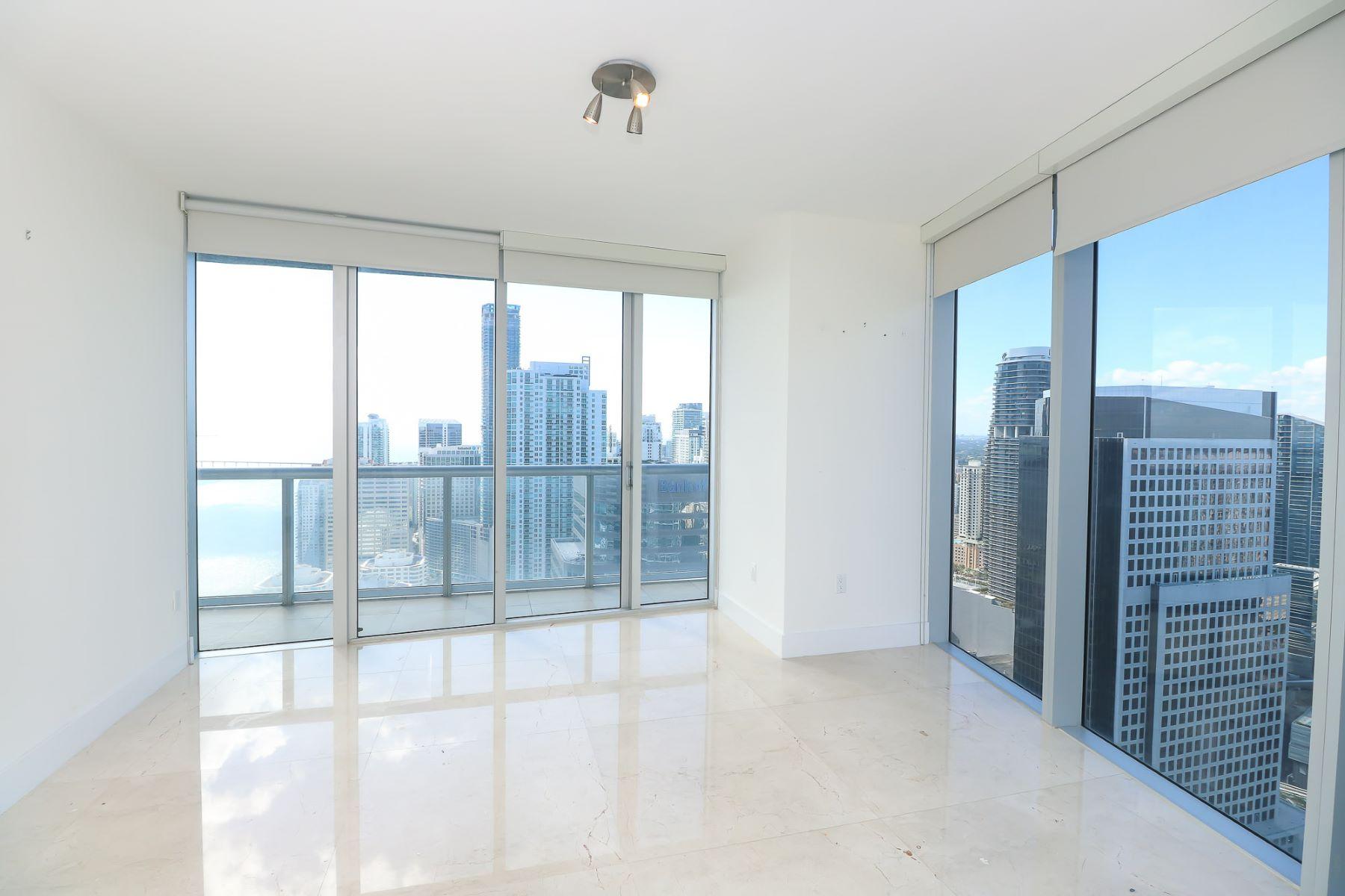 Condominium for Rent at 495 Brickell Ave #4711 495 Brickell Ave 4711 Miami, Florida 33131 United States