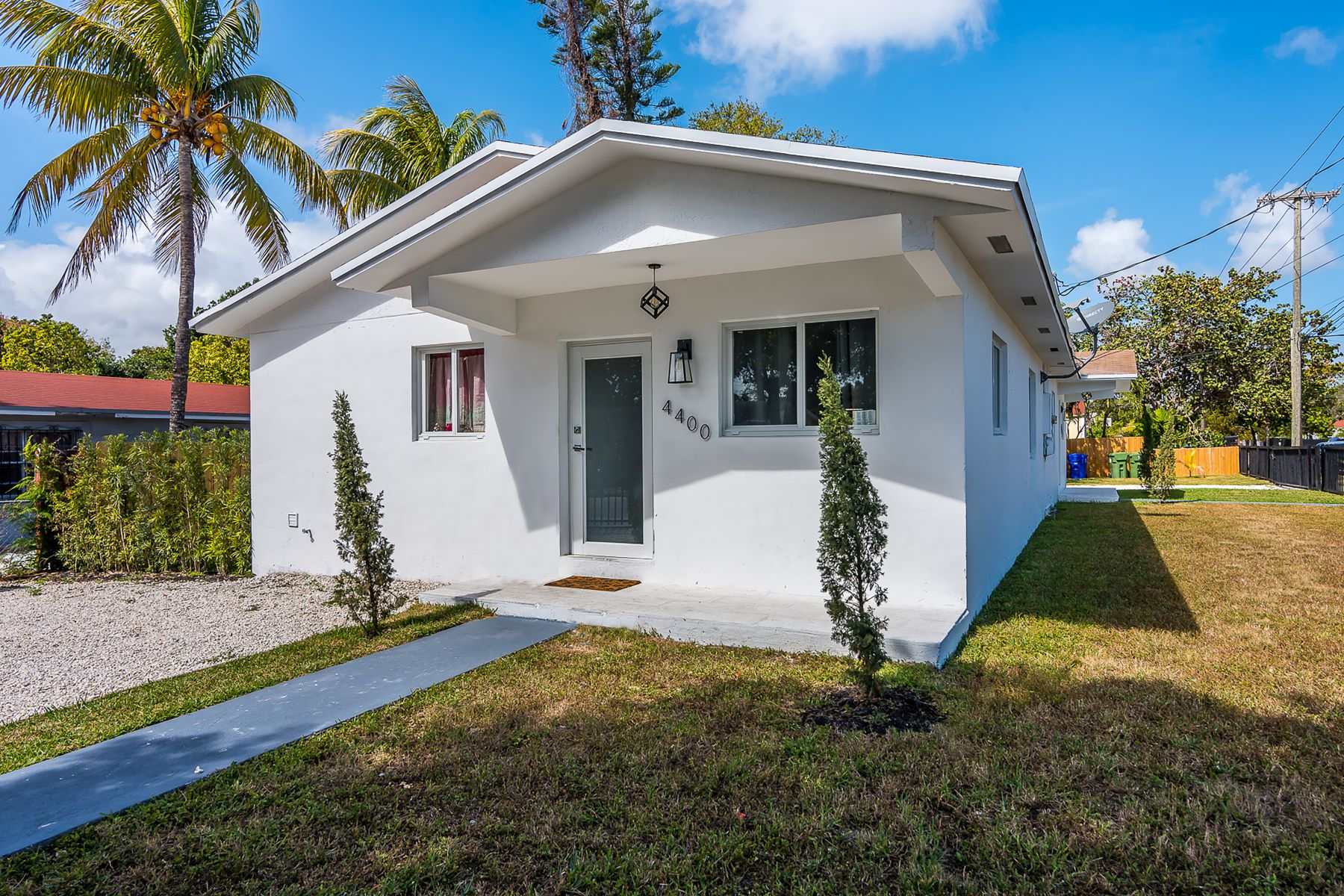 Duplex for Sale at 4400 Nw 1st Ave 4400 Nw 1st Ave Miami, Florida 33127 United States