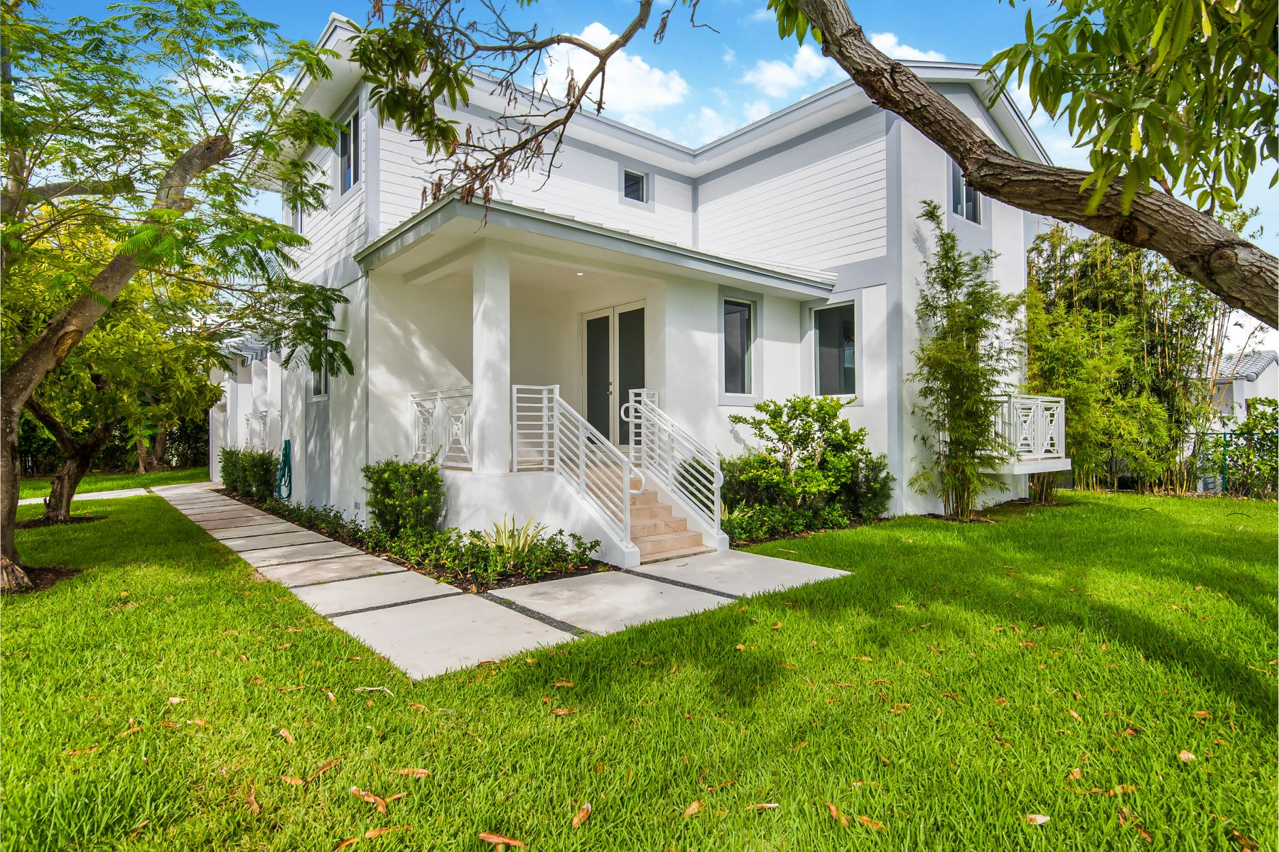 Single Family Homes for Sale at 901 88th St Surfside, Florida 33154 United States