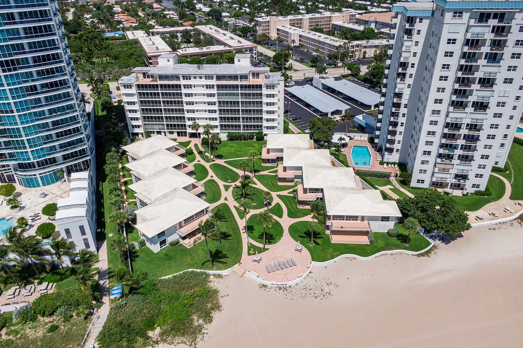 Condominiums for Sale at 1530 S Ocean Blvd 6 Lauderdale By The Sea, Florida 33062 United States