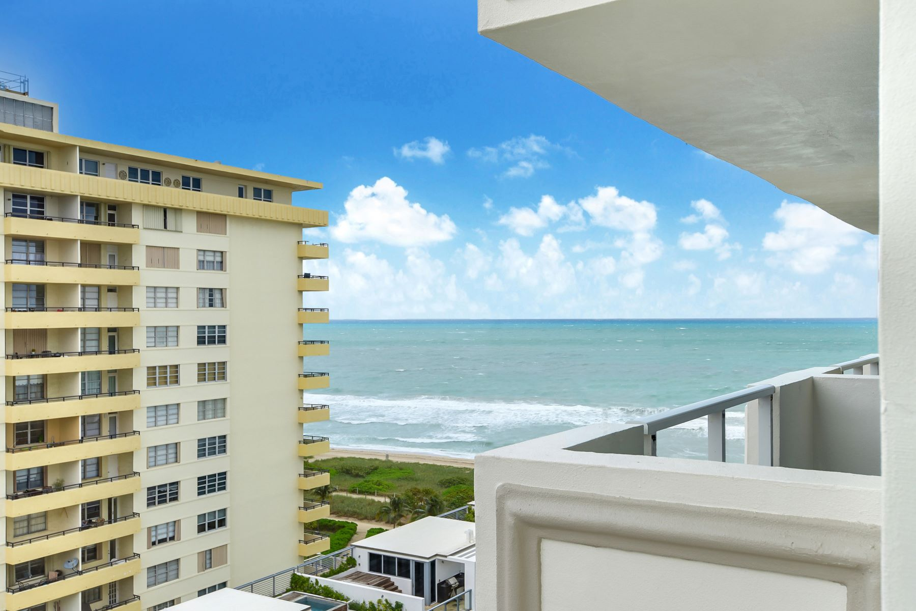 Condominium for Sale at 9499 Collins Ave #1008 9499 Collins Ave 1008 Surfside, Florida 33154 United States