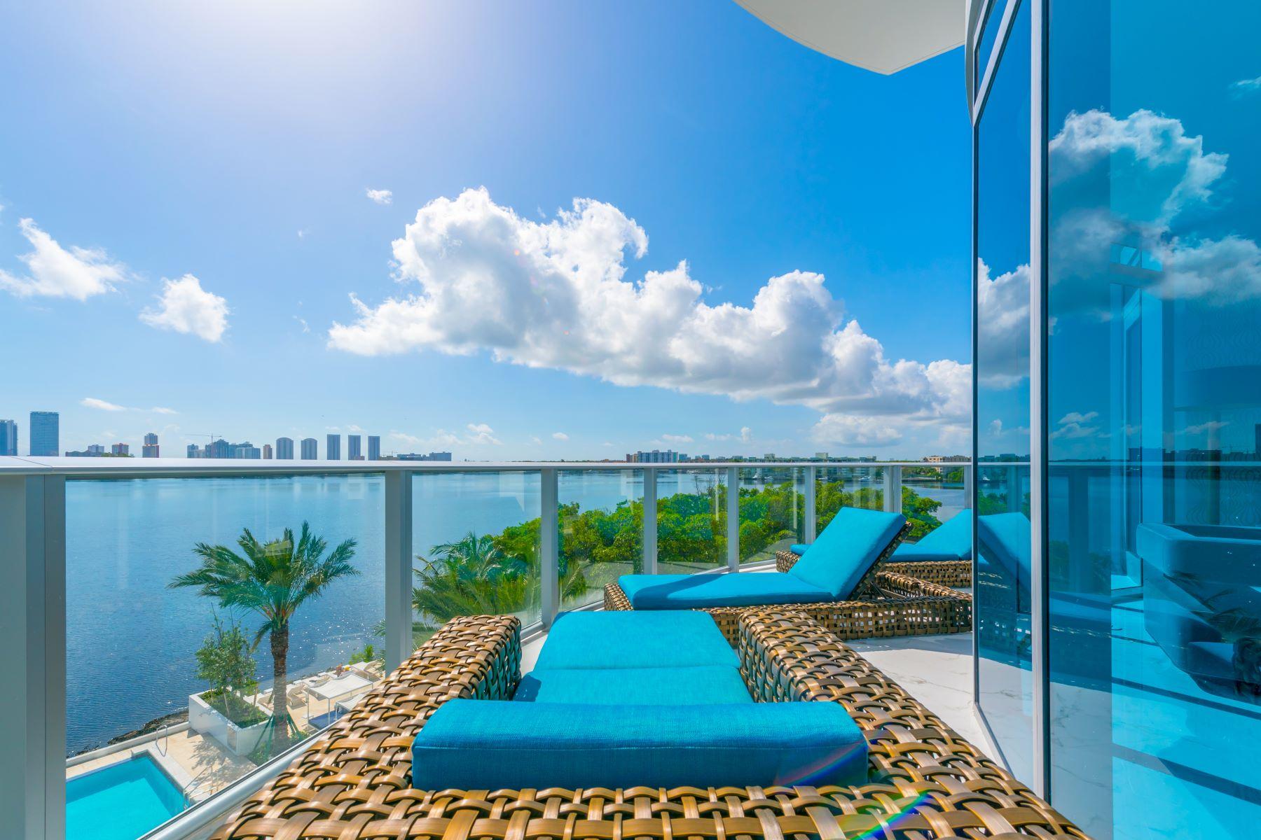 Condominiums for Sale at 17111 Biscayne Blvd #411 17111 Biscayne Blvd 411, North Miami, Florida 33160 United States