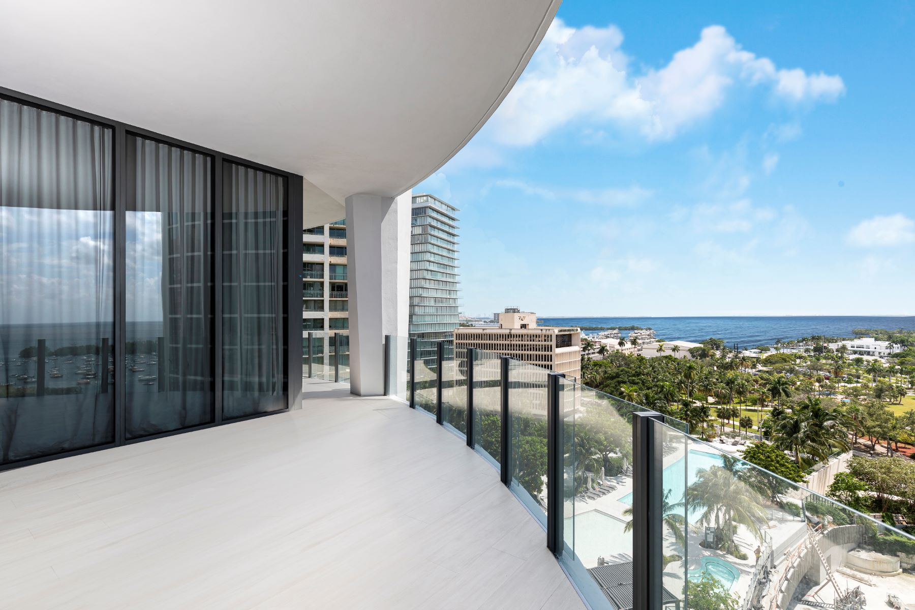 Condominiums for Sale at 2821 S Bayshore Dr 10A Coconut Grove, Florida 33133 United States