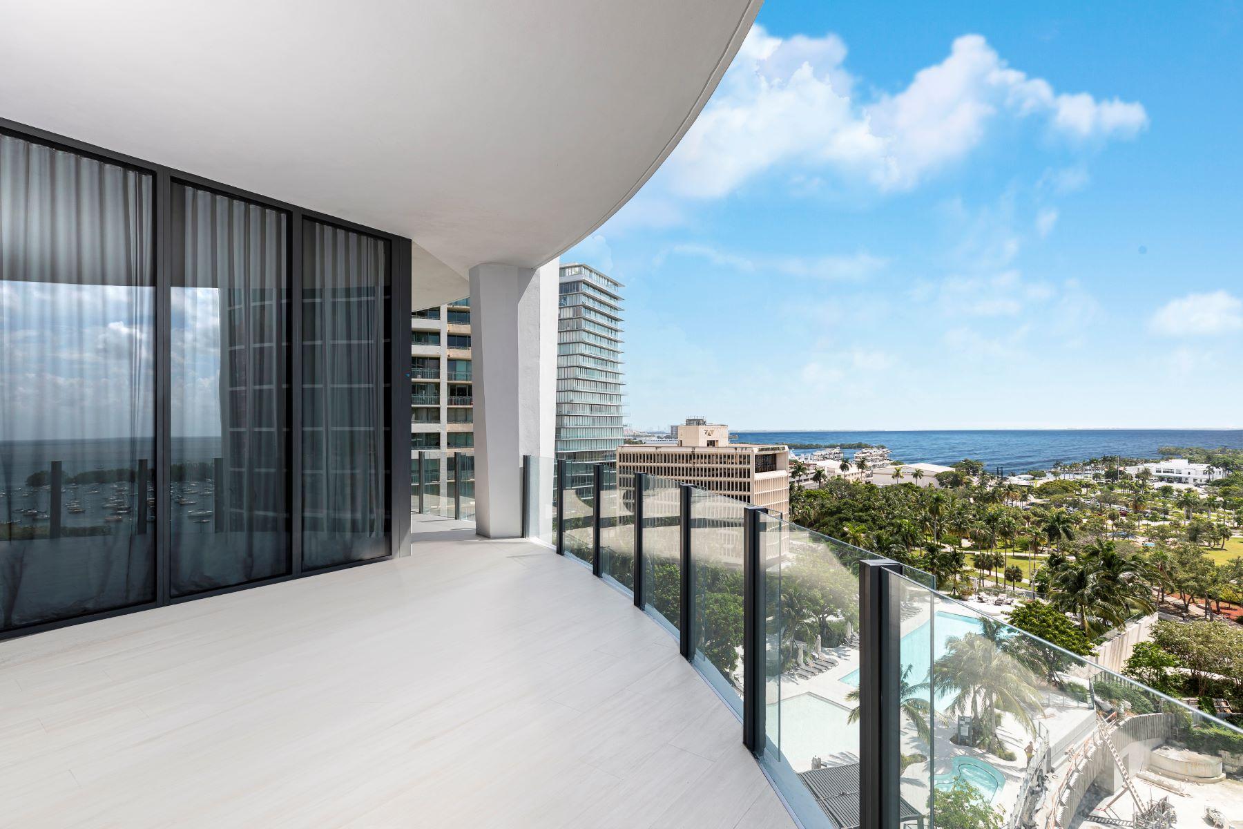 Condominiums por un Venta en 2821 S Bayshore Dr 10A, Coconut Grove, Florida 33133 Estados Unidos