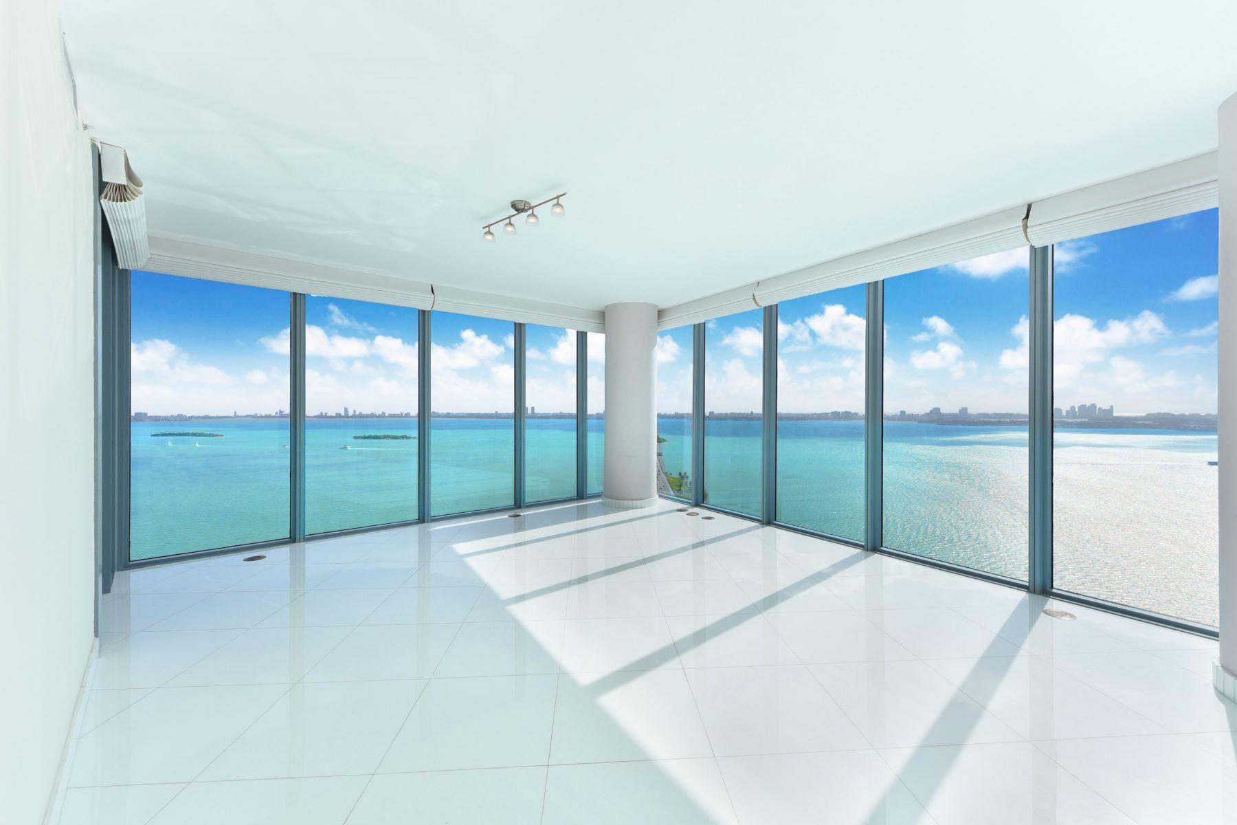 Eigentumswohnung für Mieten beim 601 Ne 36th St 601 Ne 36th St 2812 Miami, Florida 33137 Vereinigte Staaten