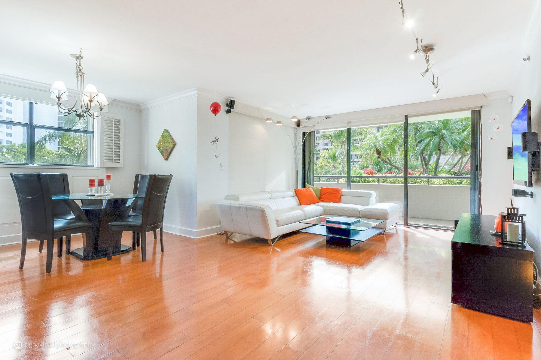 Eigentumswohnung für Verkauf beim 170 Ocean Lane Dr #312 170 Ocean Lane Dr 312 Key Biscayne, Florida, 33149 Vereinigte Staaten