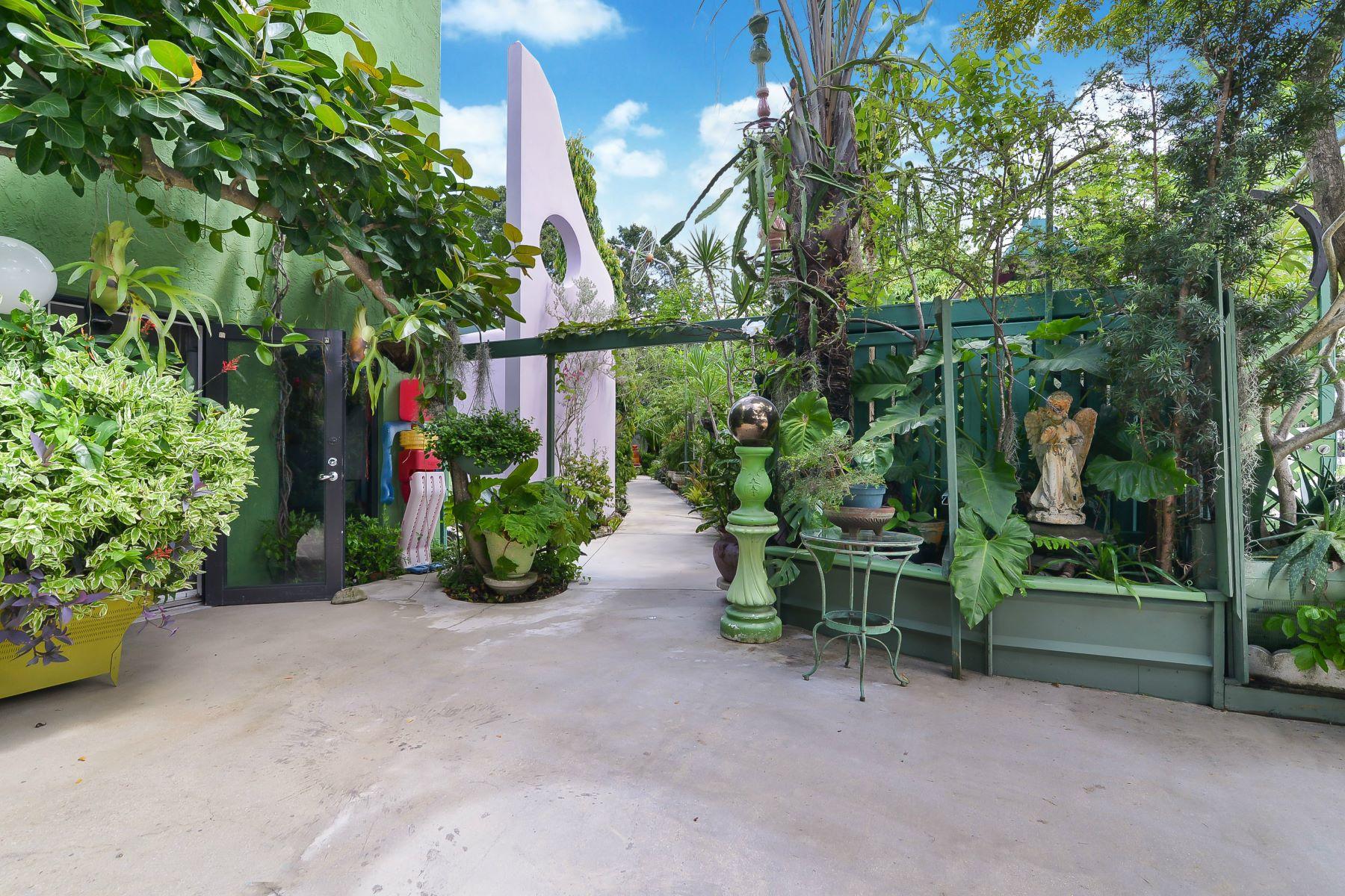 Other Residential Homes por un Venta en Wilton Manors, Florida 33334 Estados Unidos