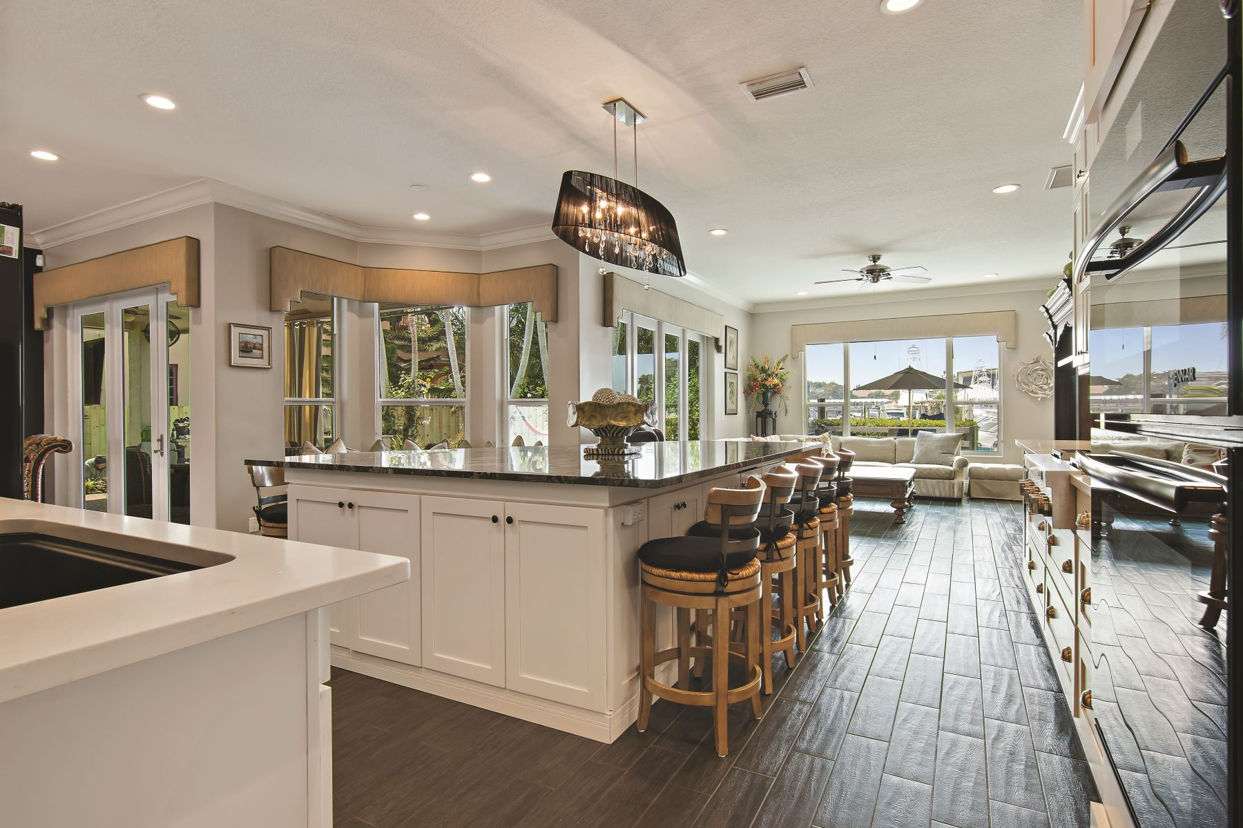 single family homes for Active at 2077 N Waterway Drive North Palm Beach, Florida 33408 United States