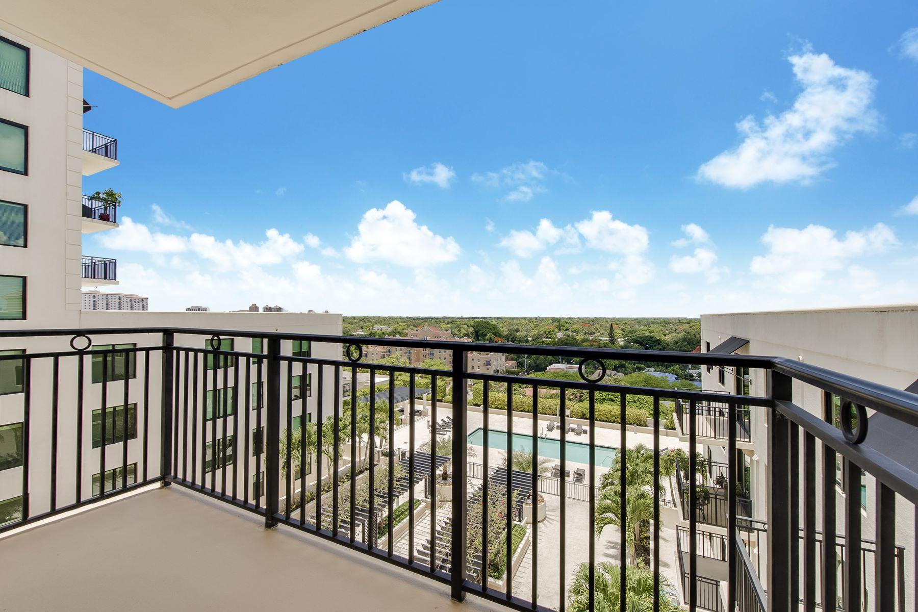 Condominium for Sale at 1300 Ponce De Leon Blvd 1300 Ponce De Leon Blvd 500, Coral Gables, Florida, 33134 United States