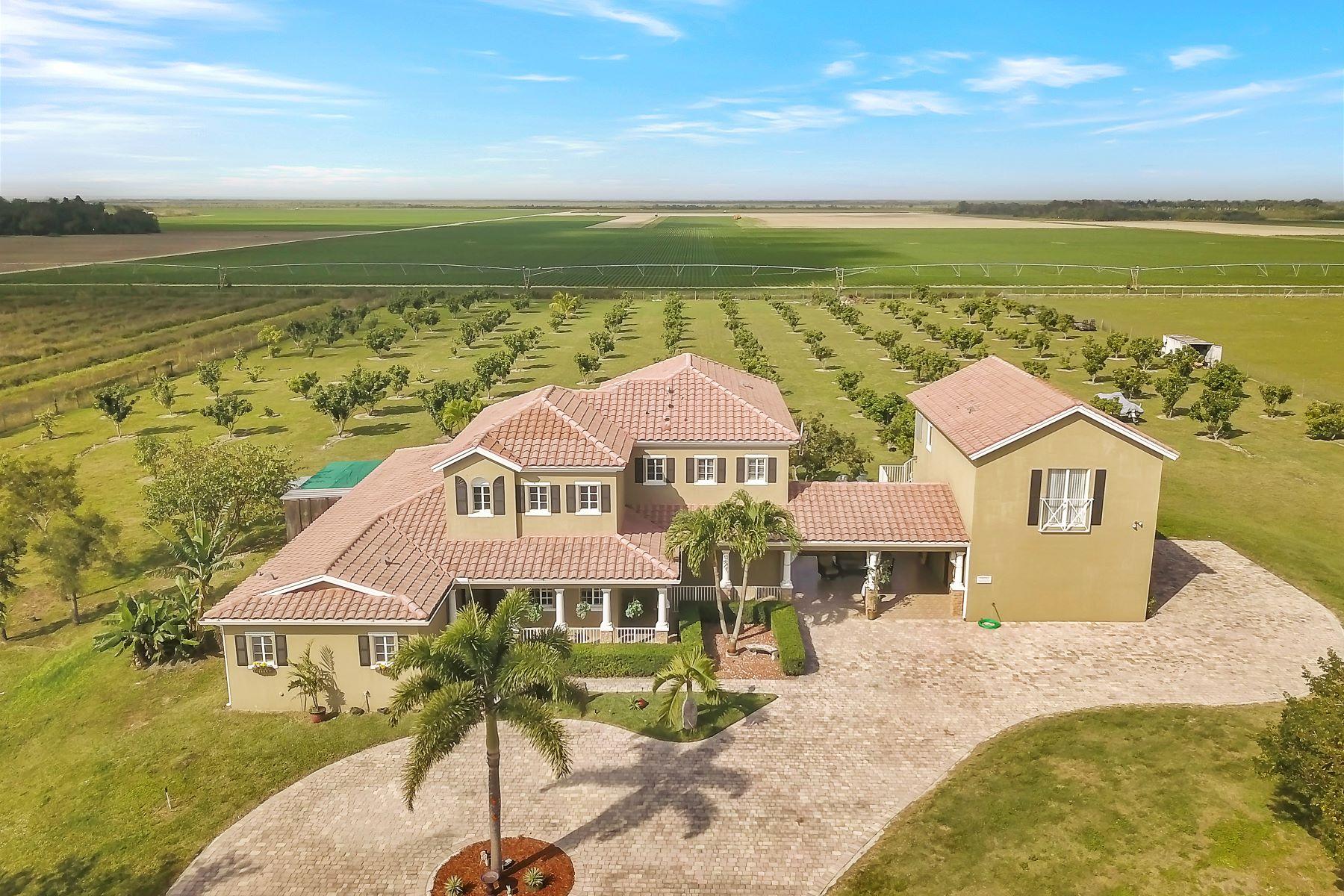 Single Family Homes por un Venta en Homestead, Florida 33034 Estados Unidos