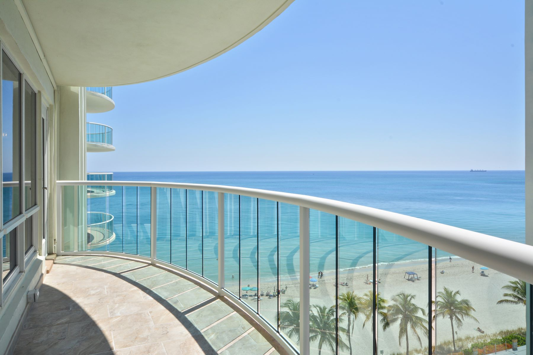 sales property at 3410 Galt Ocean Dr #804N