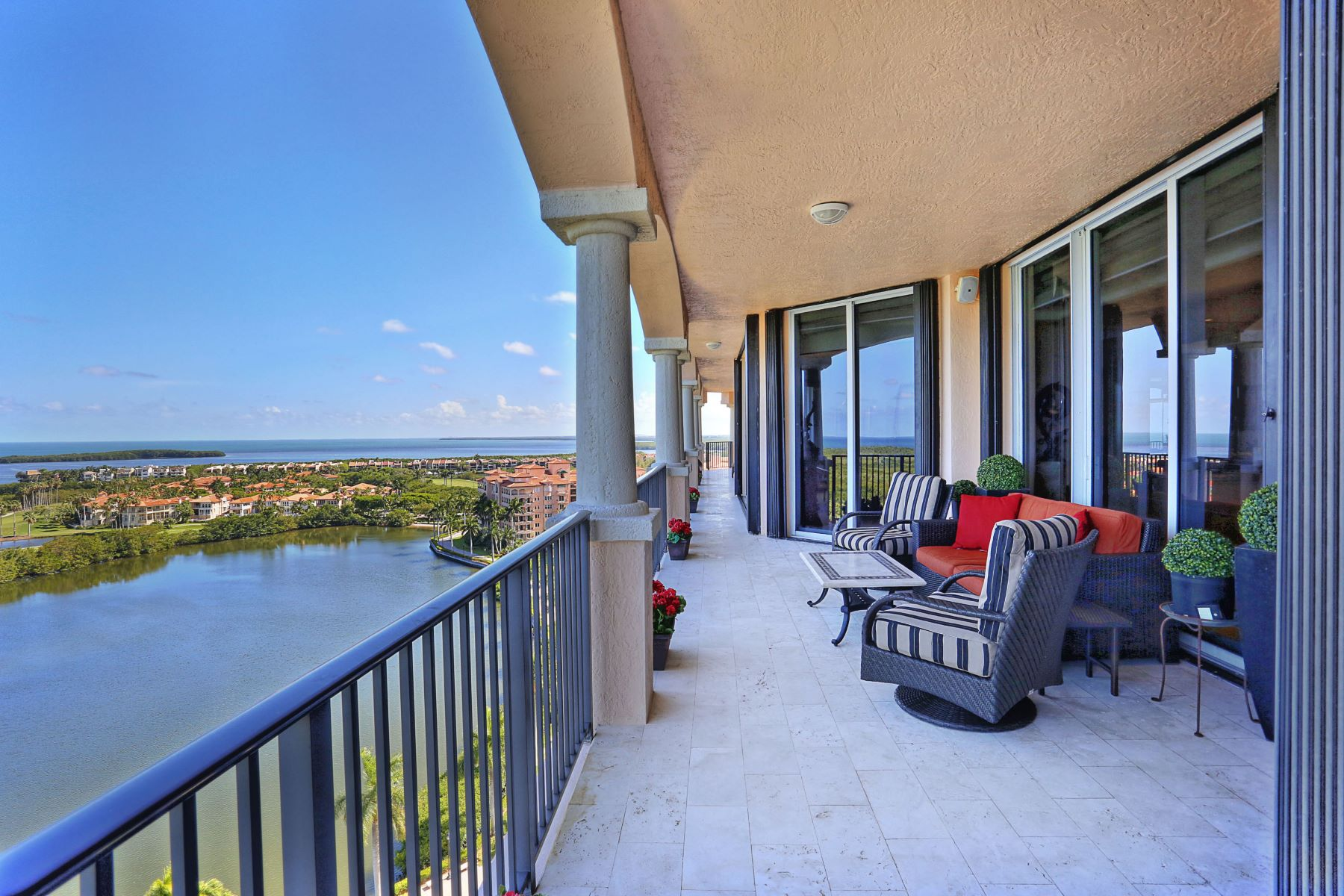 Condominium for Sale at 13627 Deering Bay Dr #1402 13627Deering Bay Dr 1402 Coral Gables, Florida, 33158 United States