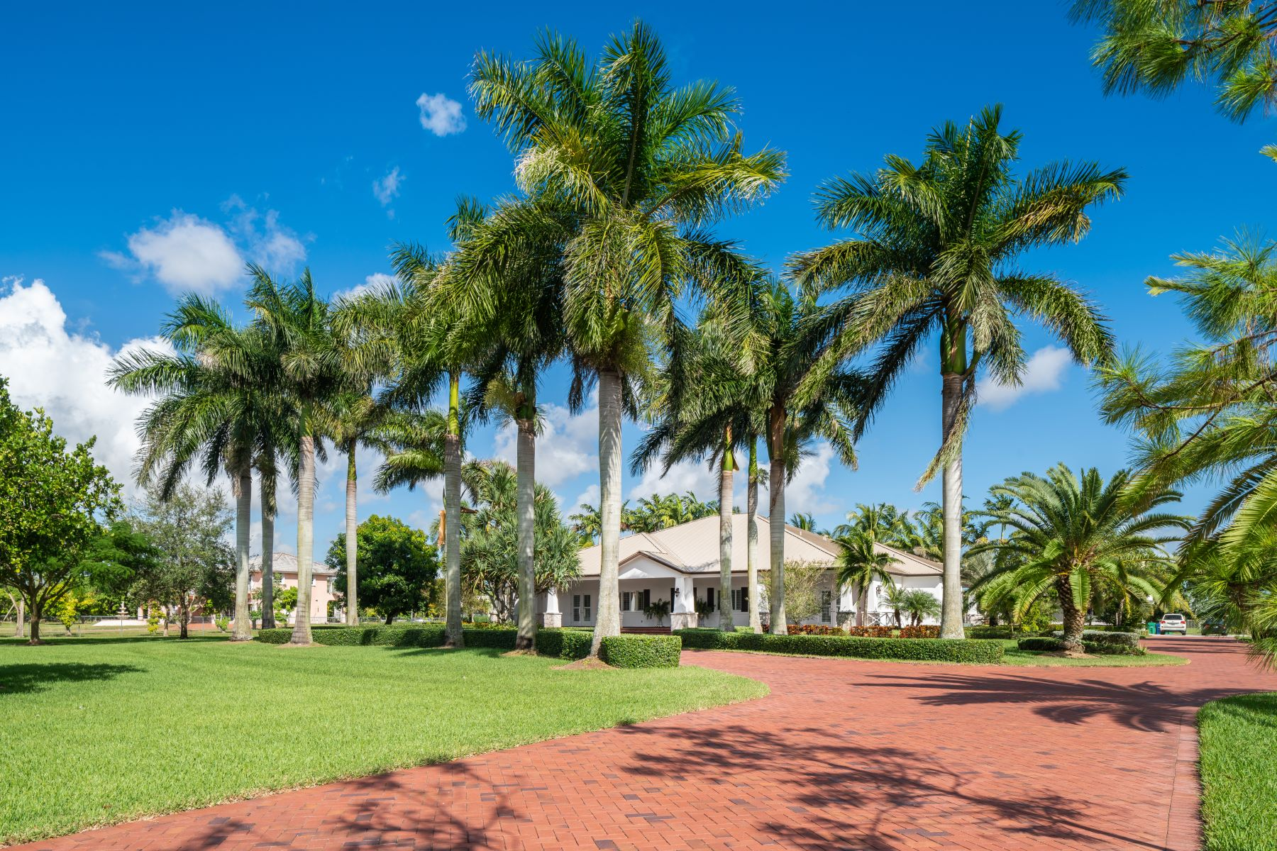 single family homes for Active at 24351 Sw 140th Ave Homestead, Florida 33032 United States