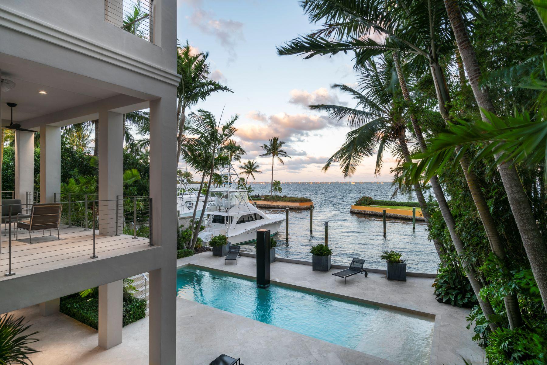 single family homes for Active at 3309 Devon Ct Miami, Florida 33133 United States