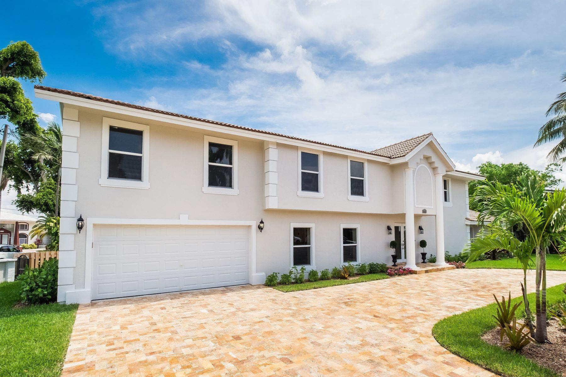 Single Family Homes for Sale at Pompano Beach, Florida 33062 United States