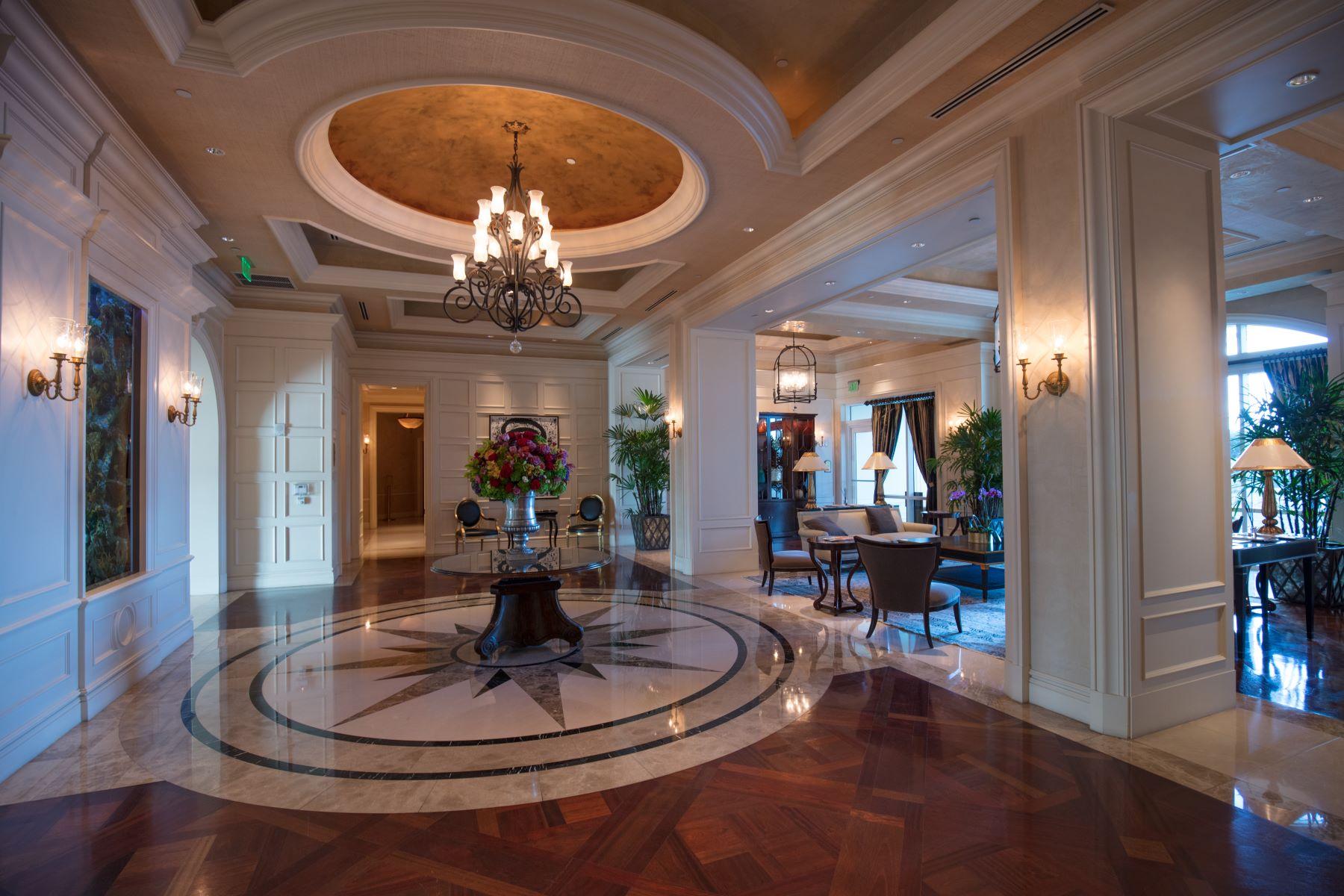 公寓 为 出租 在 16051 Collins Ave 16051Collins Ave 2802 阳光岛海岸, 佛罗里达州 33160 美国