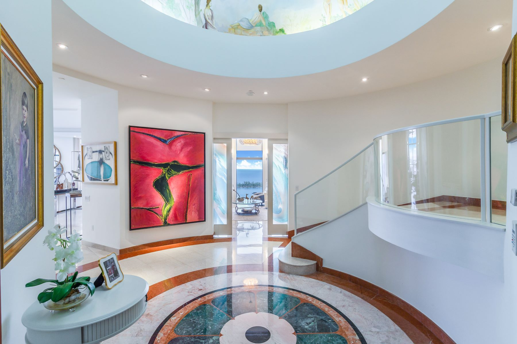 Flat for Sale at 1581 Brickell Ave 1581 Brickell Ave T-201 Miami, Florida 33129 United States