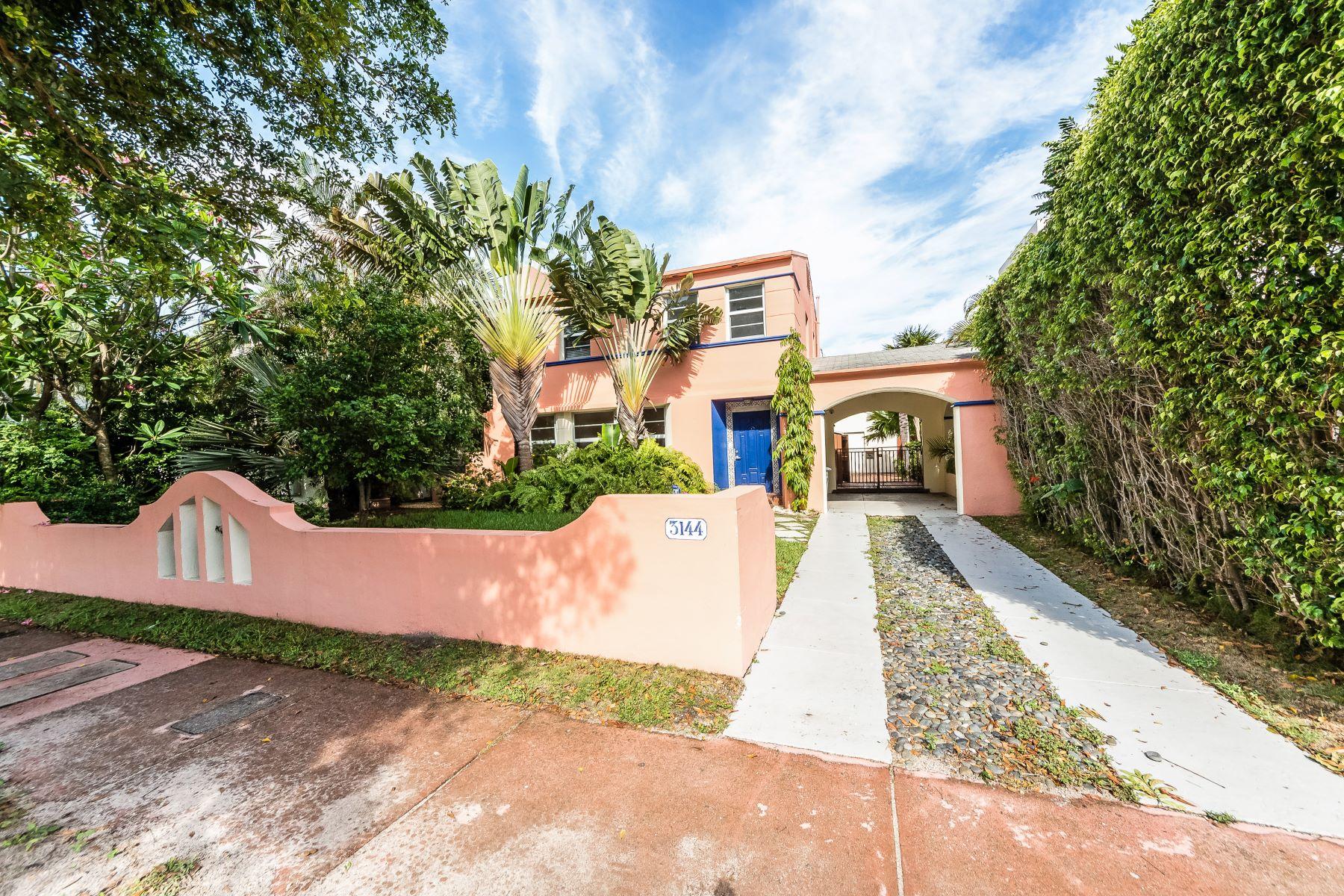 sales property at 3144 Sheridan Ave
