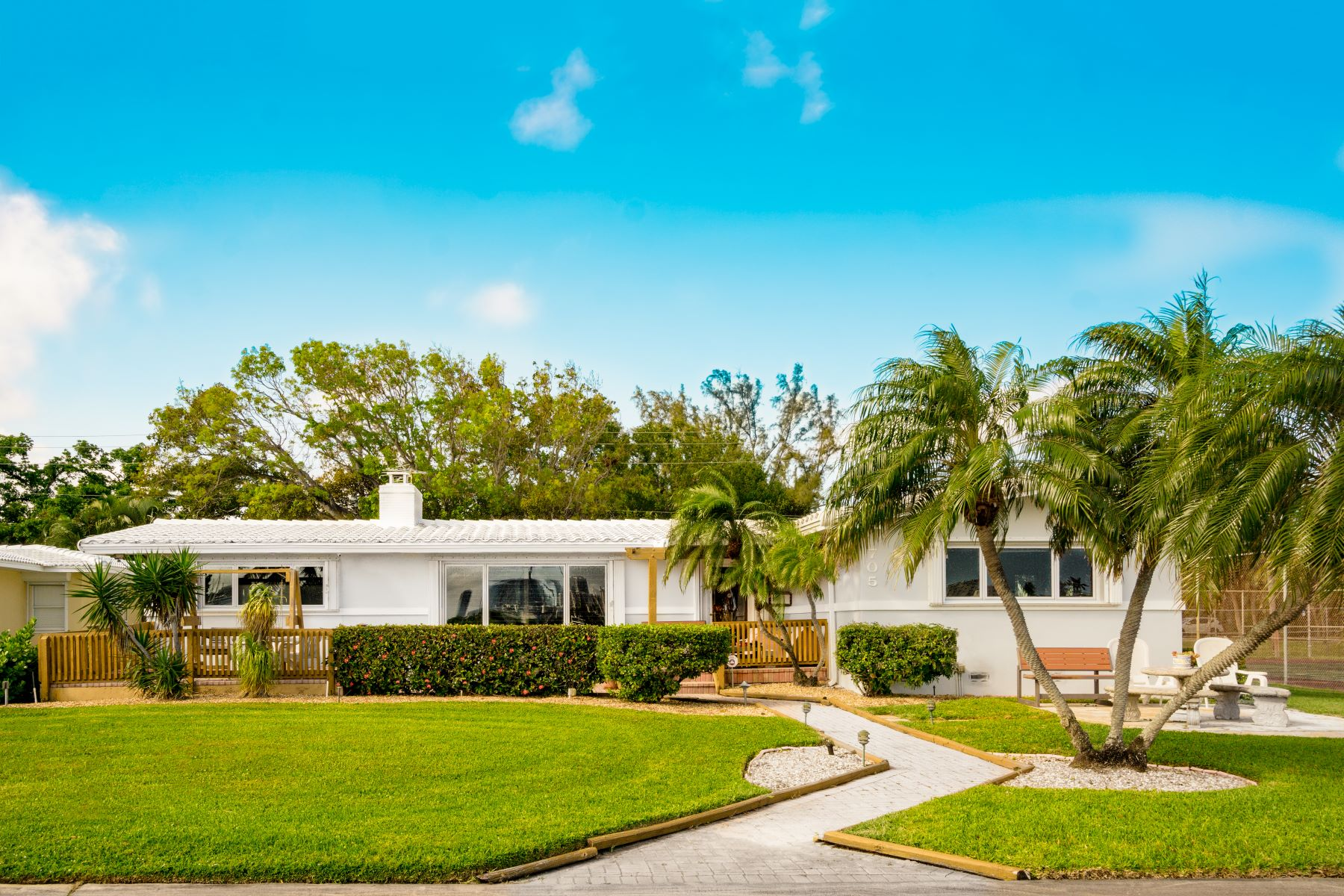 Single Family Homes for Sale at Hollywood, Florida 33019 United States