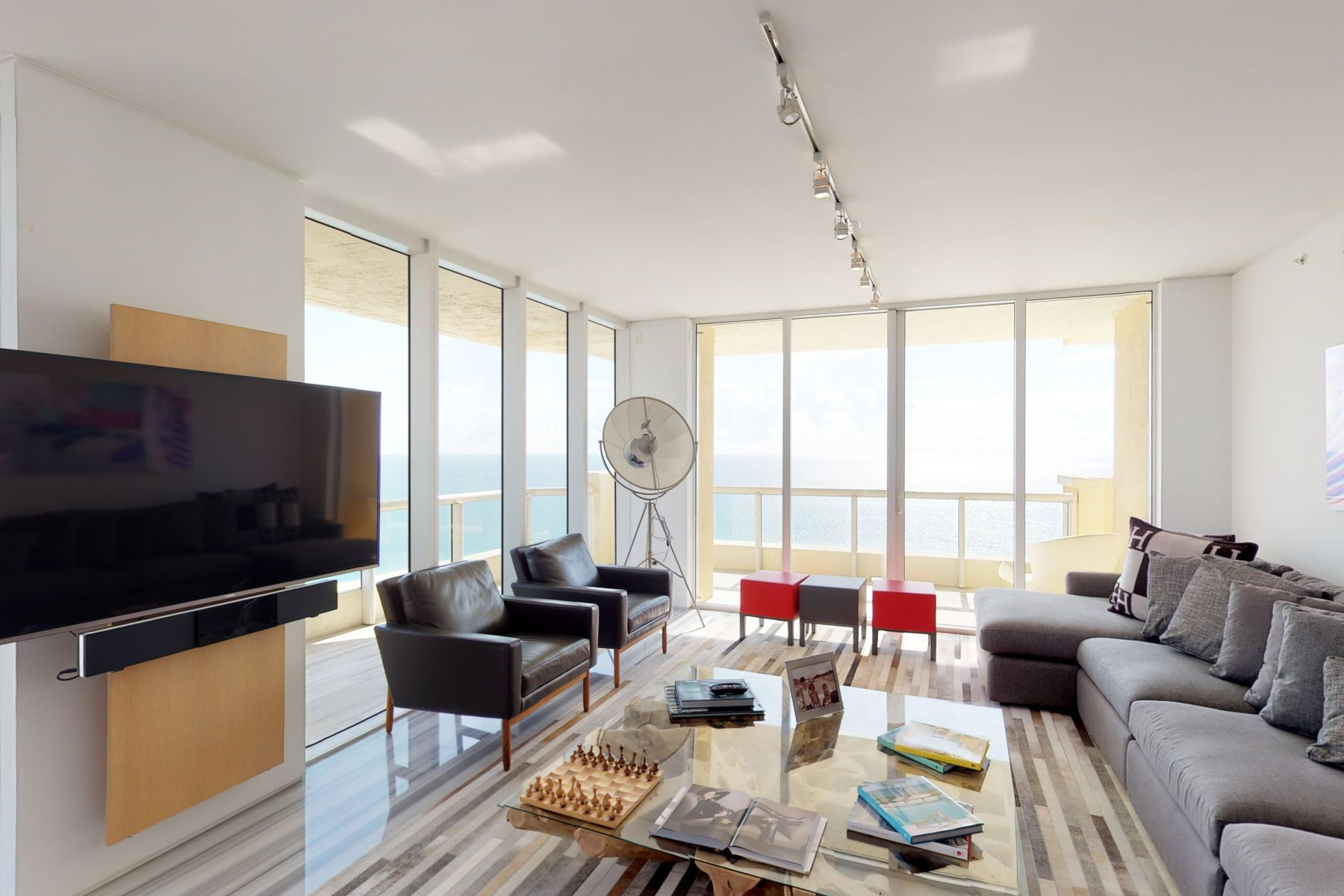 Condominiums for Sale at 17875 Collins Ave 3101, Sunny Isles Beach, Florida 33160 United States