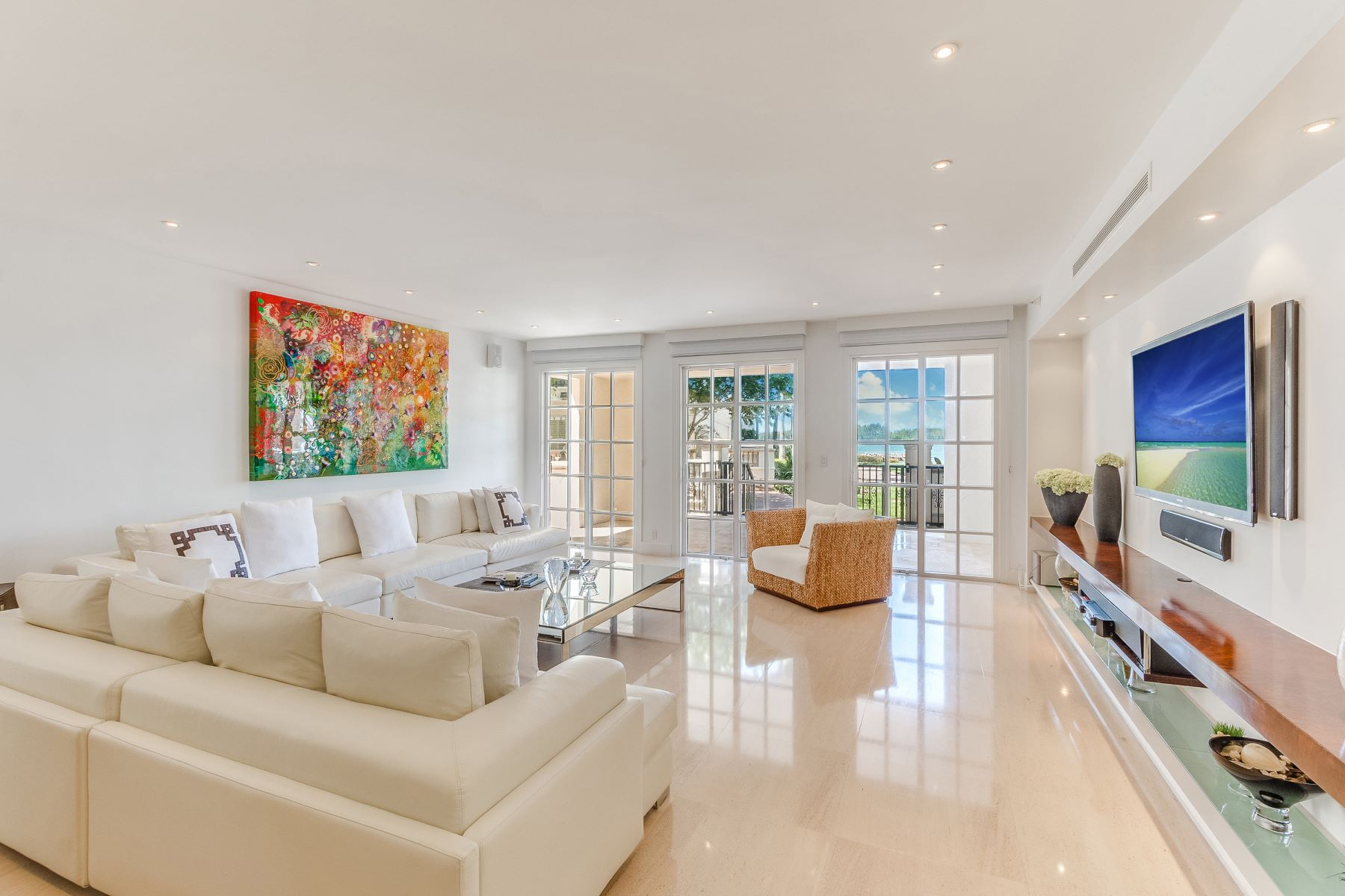 Condomínio para Venda às 2111 Fisher Island Dr #2111 2111 Fisher Island Dr 2111 Miami Beach, Florida, 33109 Estados Unidos
