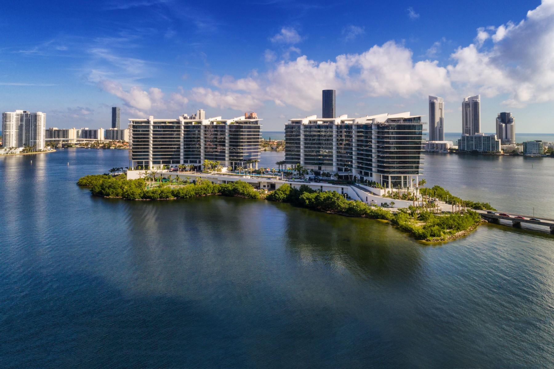 Condominium for Sale at 5000 Island Estates #1506 5000 Island Estates 1506 Aventura, Florida 33160 United States