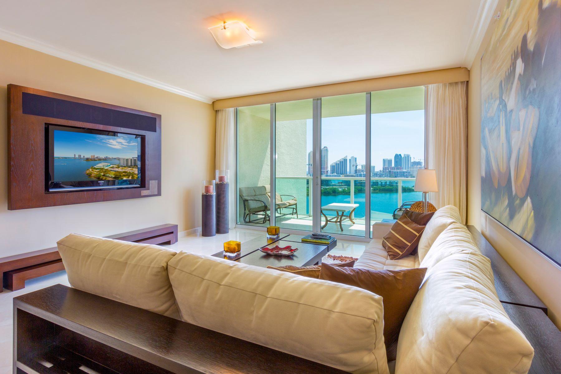 Condominium for Sale at 3330 NE 190 ST # 1417 3330 Ne 190 St 1417 Aventura, Florida, 33180 United States