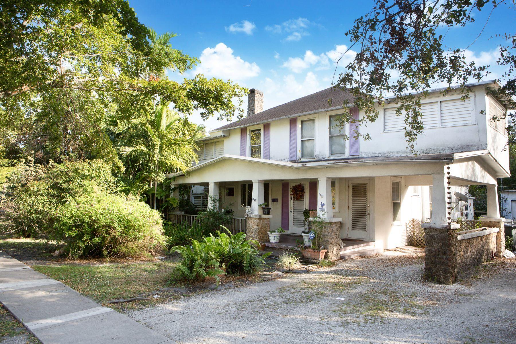 House for Sale at 1050 Ne 131 St 1050 Ne 131 St North Miami, Florida 33161 United States