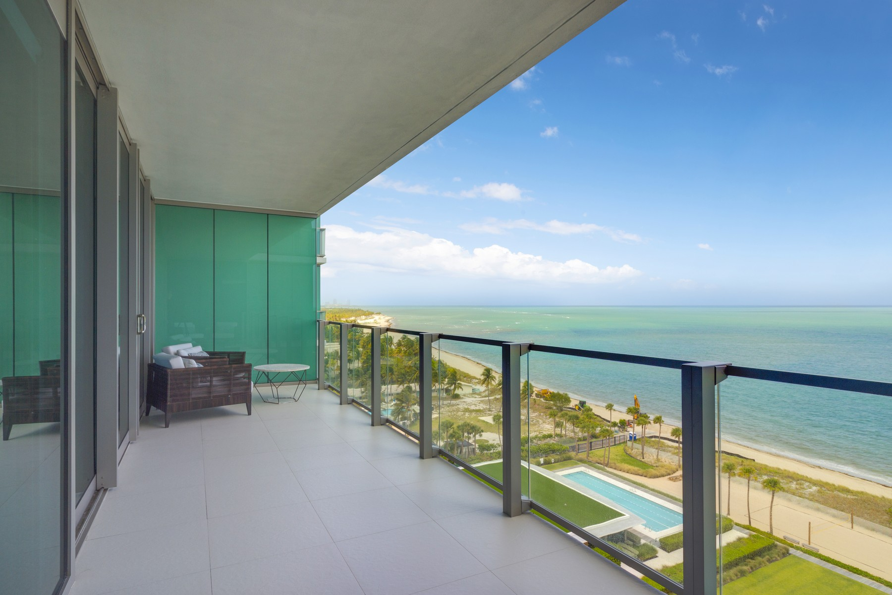 Condominiums for Sale at 360 Ocean Dr 1106S Key Biscayne, Florida 33149 United States