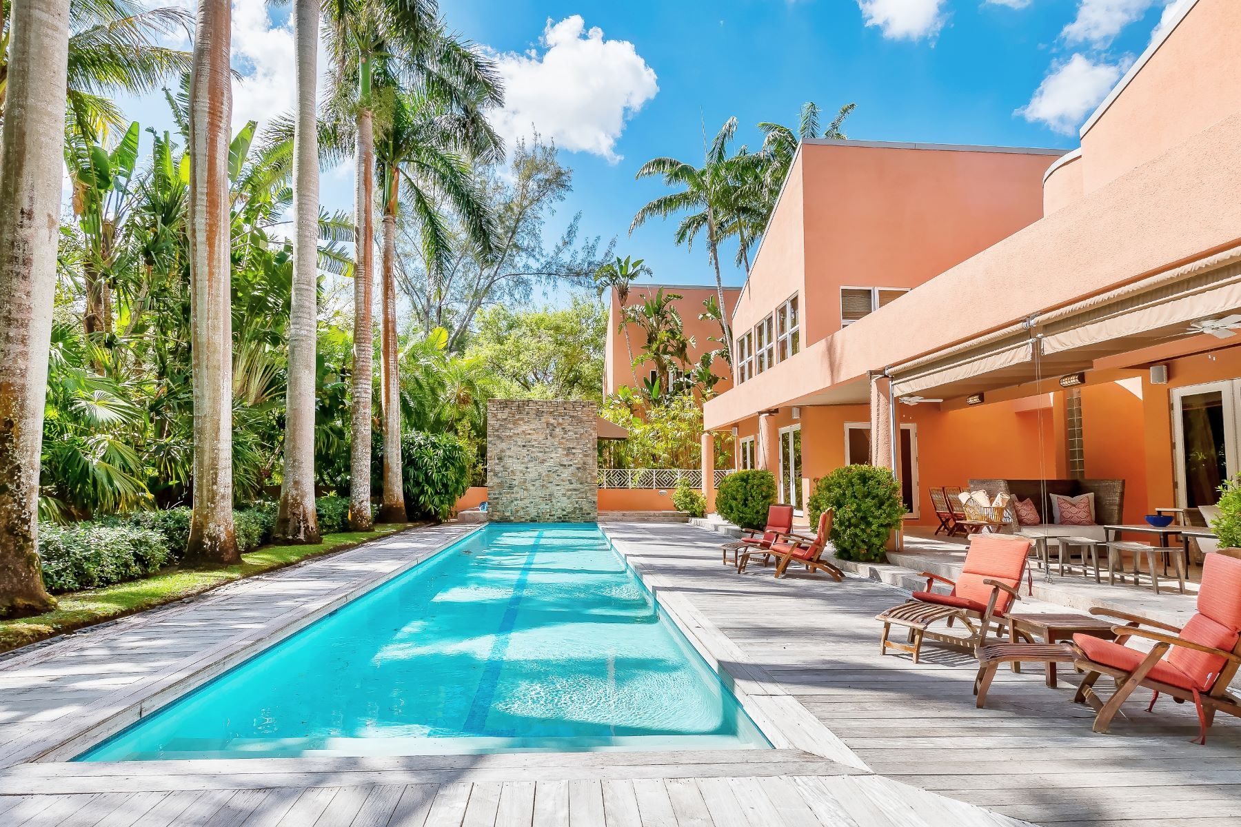 Single Family Home for Sale at 5455 Kerwood Ter Coral Gables, Florida, 33156 United States
