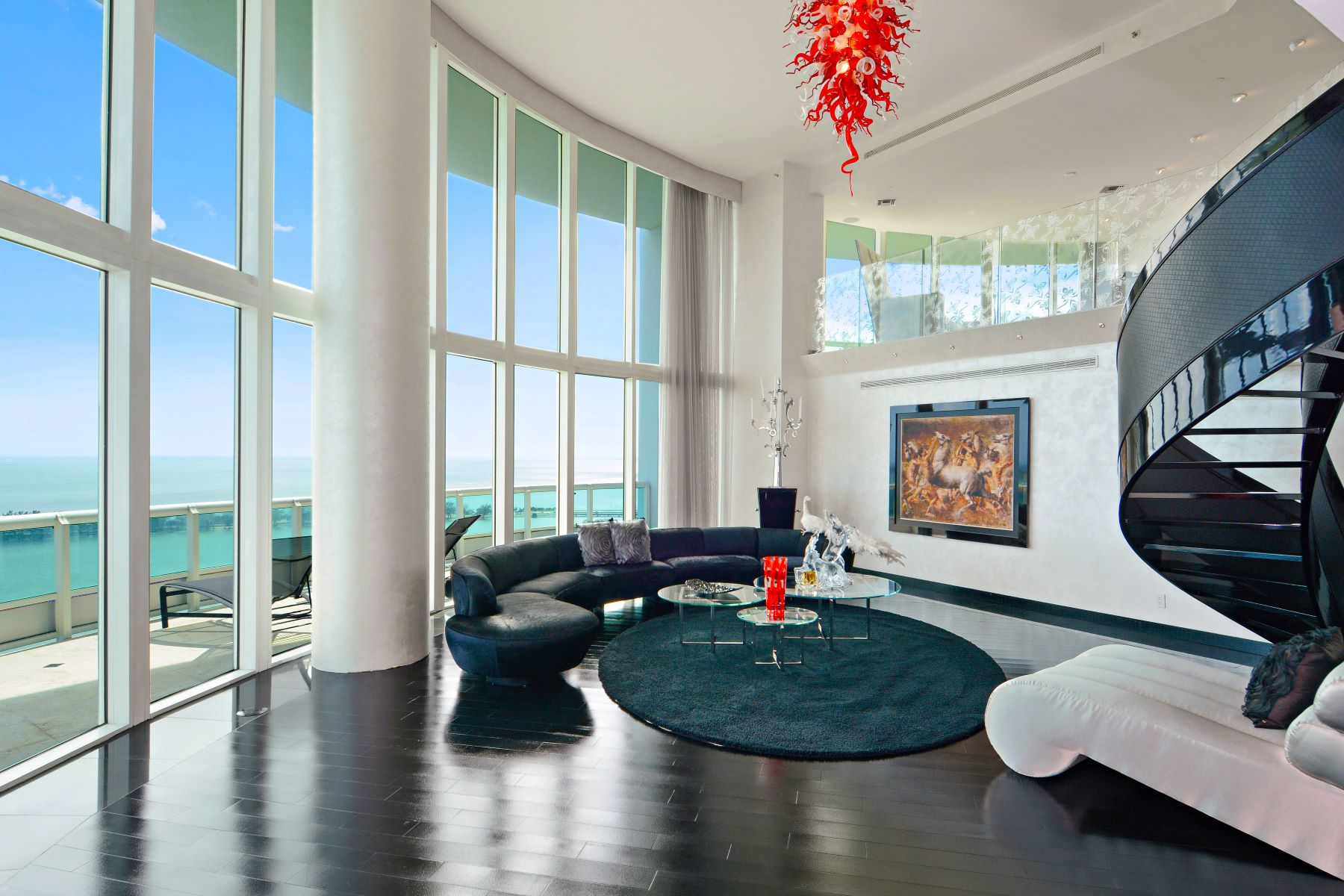 共管物業 為 出售 在 1643 Brickell Ave #3102 1643 Brickell Ave 3102 Miami, 佛羅里達州, 33129 美國