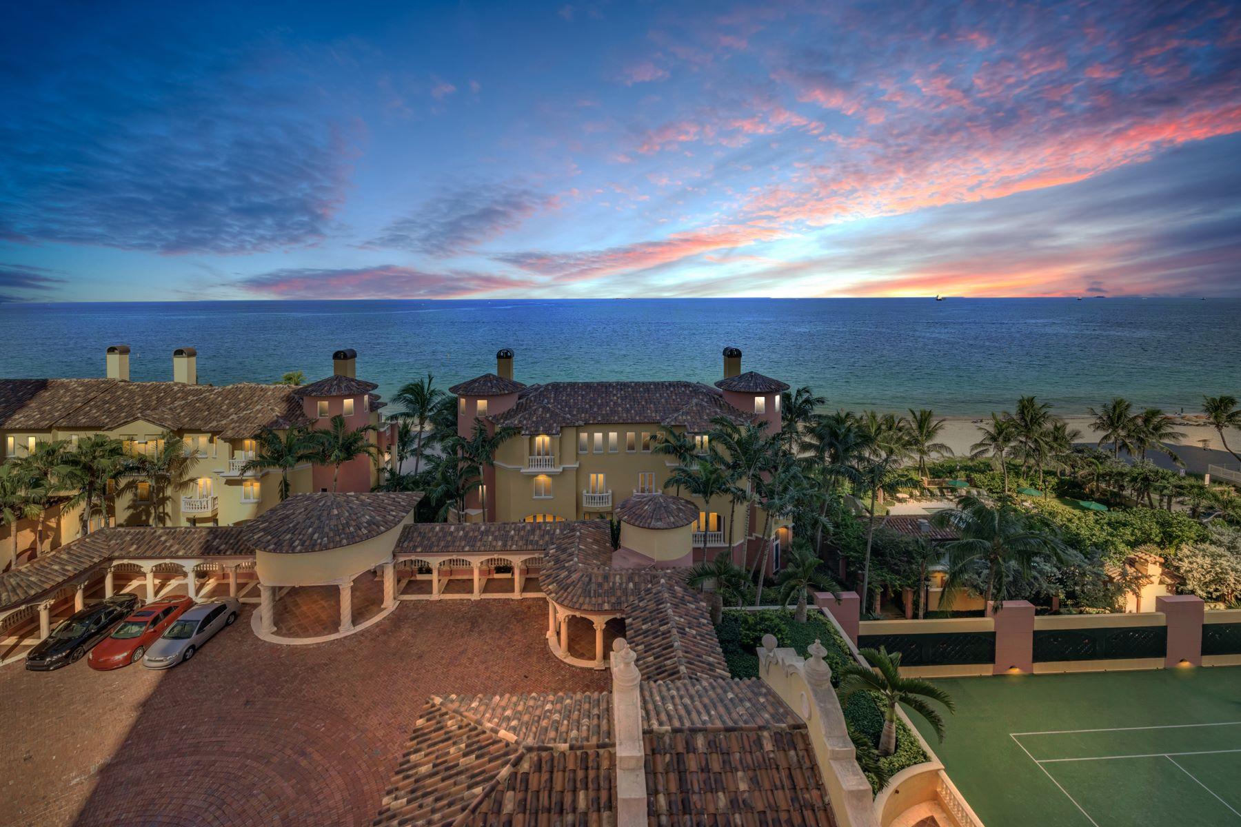 Condominio per Vendita alle ore 2100 N Ocean Blvd 2100 N Ocean Blvd 9B, Fort Lauderdale, Florida, 33305 Stati Uniti