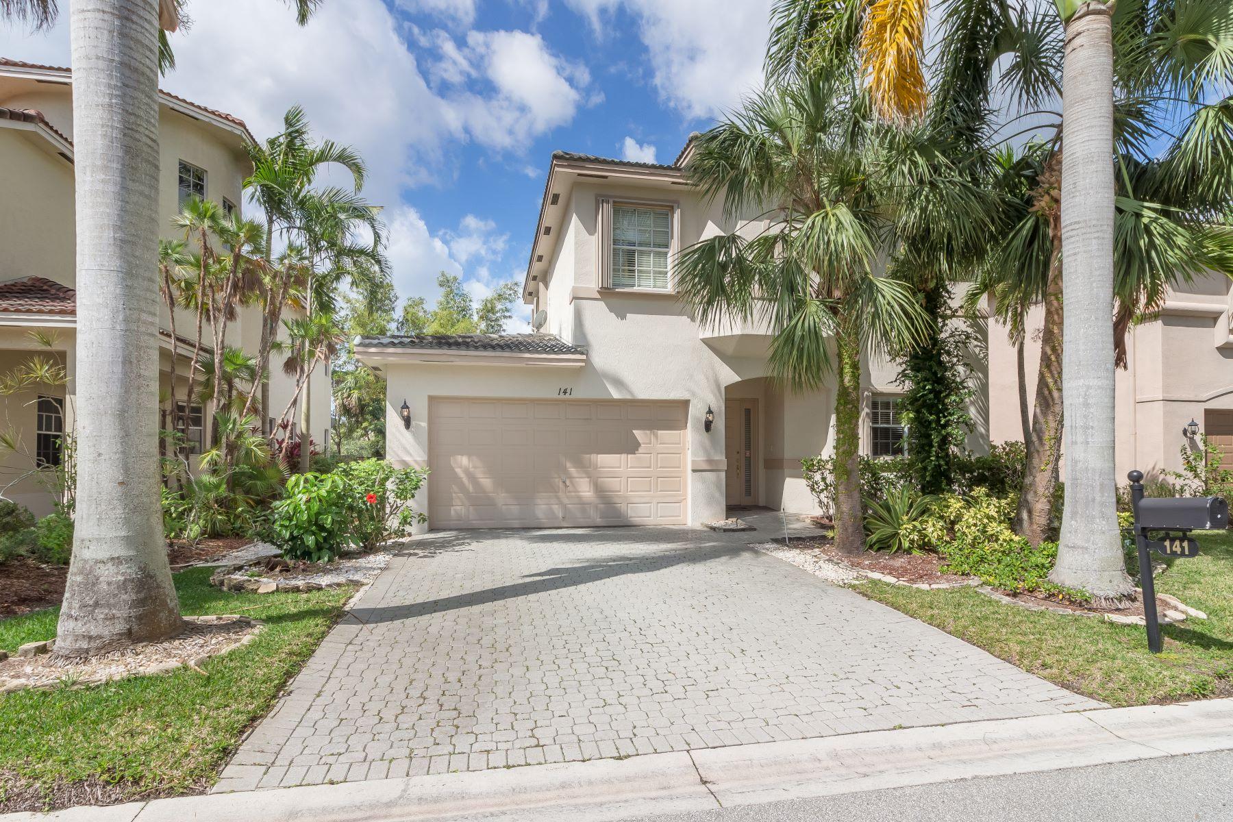 独户住宅 为 销售 在 141 Nw 117th Ter 141 Nw 117th Ter 种植园, 佛罗里达州 33325 美国