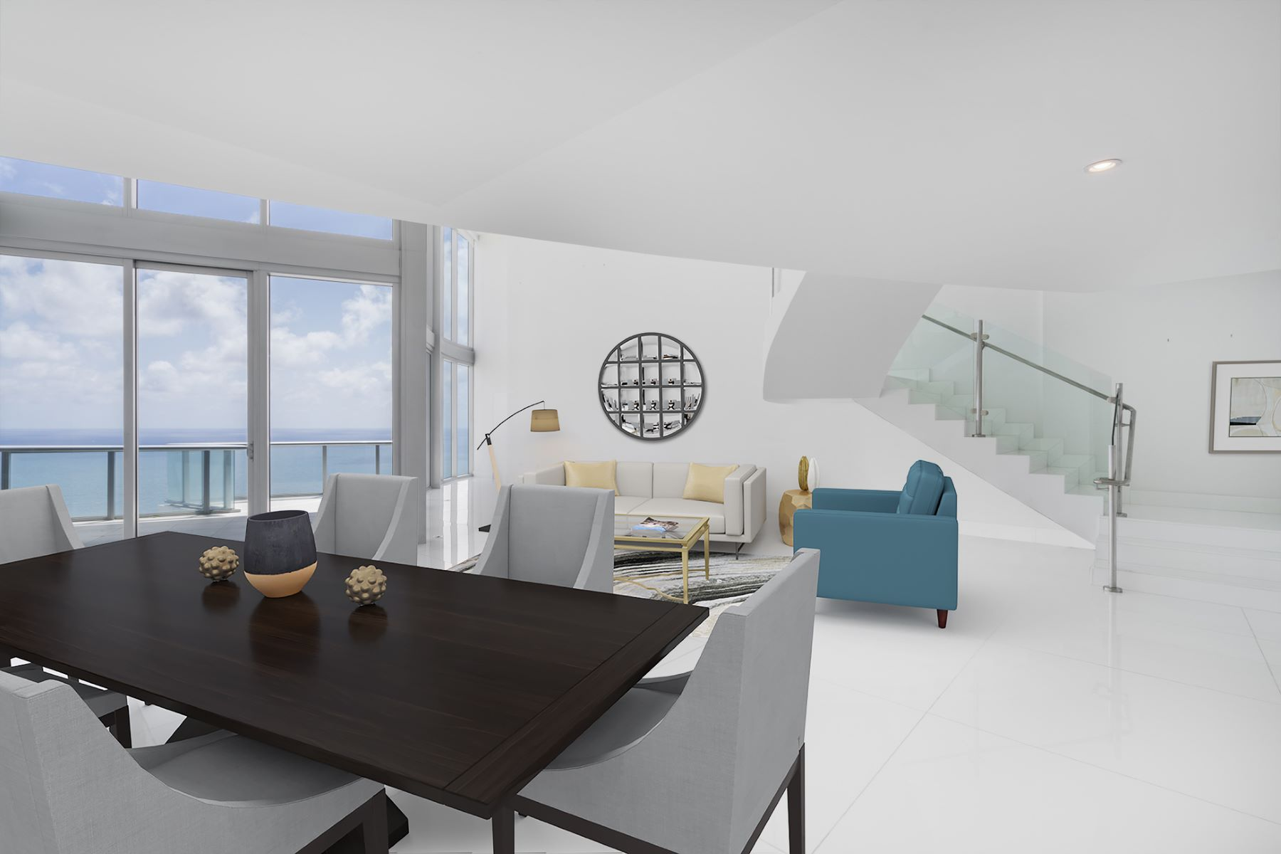 Condominiums for Active at 17001 Collins Ave #4305 17001 Collins Ave 4305 Sunny Isles Beach, Florida 33160 United States