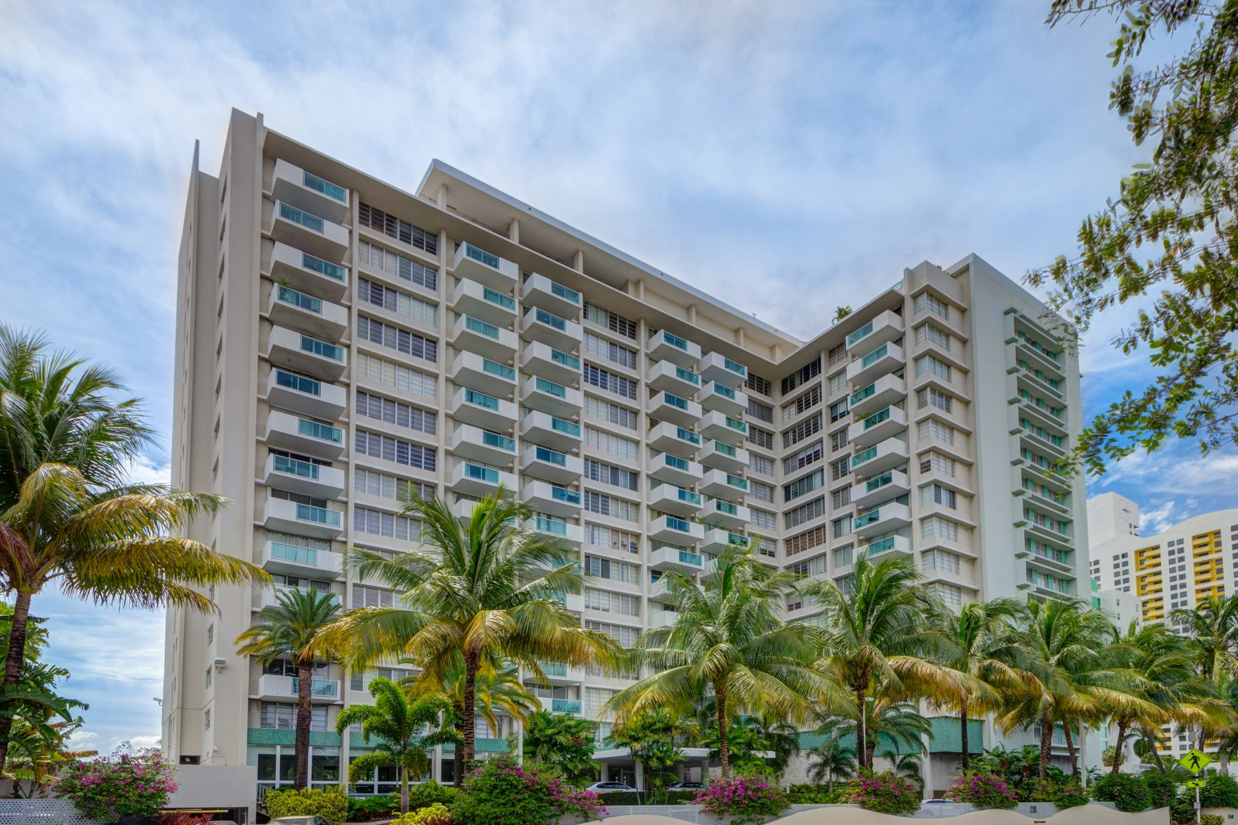 Condominium for Sale at 1000 West Ave #1008 1000 West Ave 1008 Miami Beach, Florida, 33139 United States