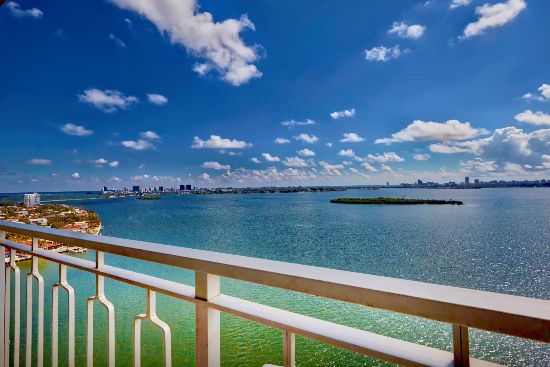 Condominium for Sale at 11111 Biscayne Blvd #20B 11111 Biscayne Blvd 20B, Miami, Florida, 33181 United States