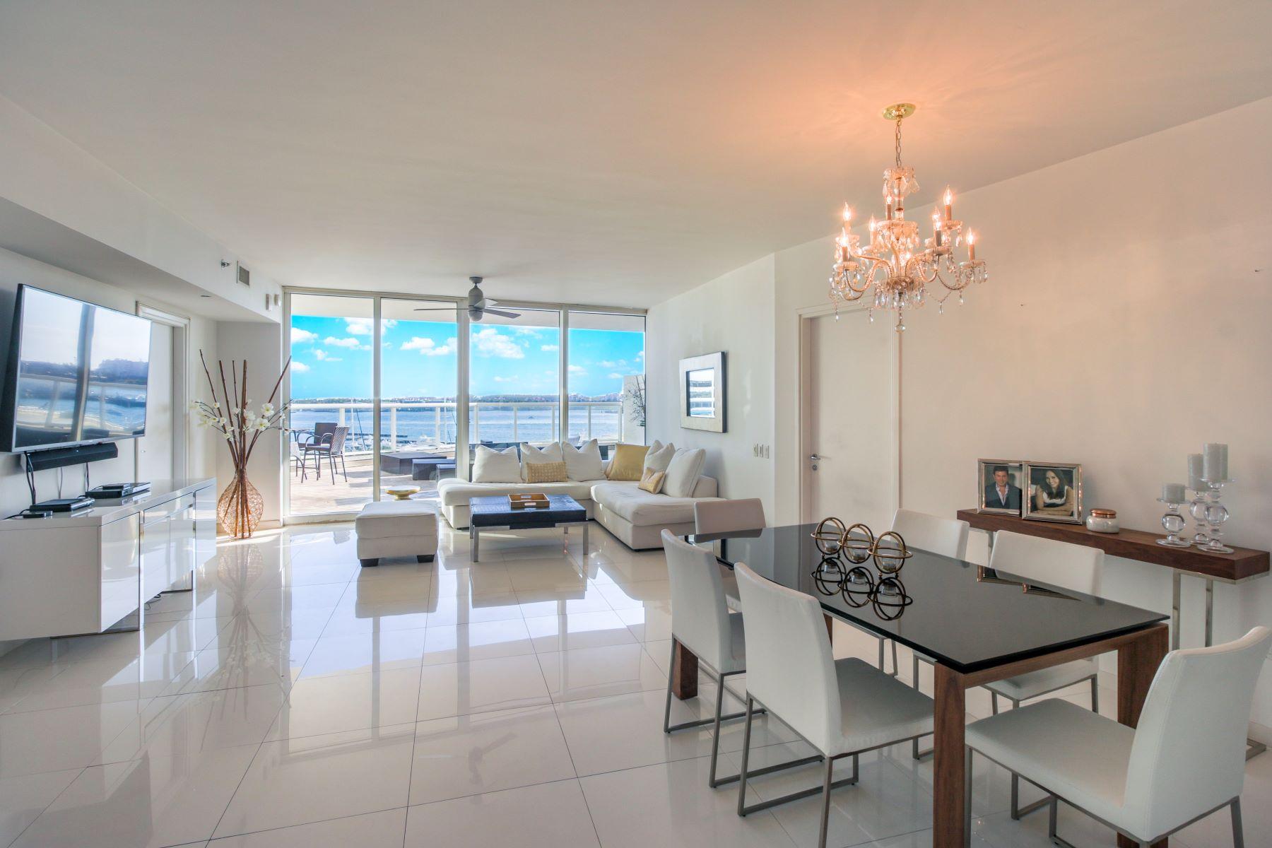 Condominium for Sale at 450 Alton Rd #605 450 Alton Rd 605 Miami Beach, Florida, 33139 United States