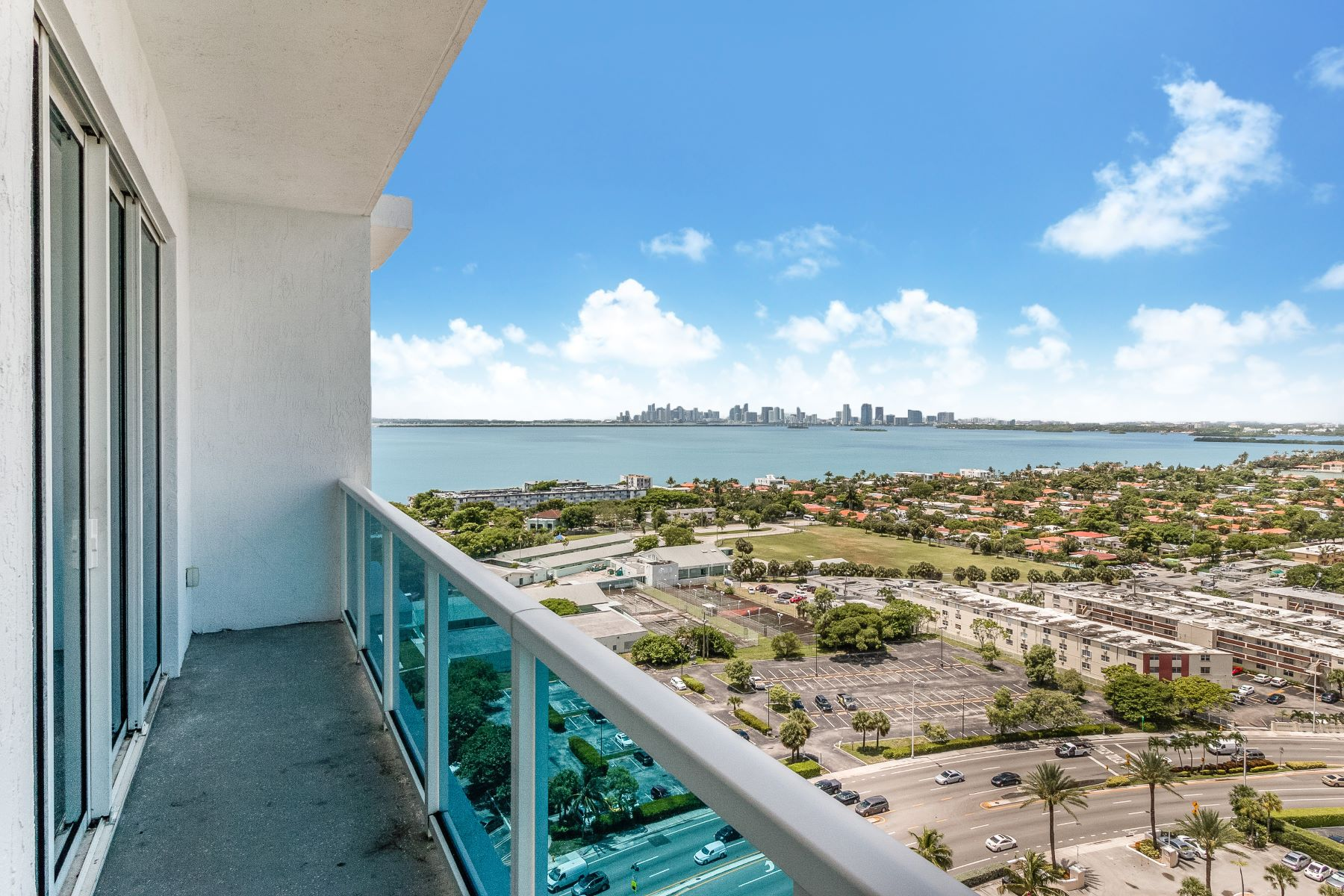 condominiums for Active at 1881 79th St Cswy PH2103 North Bay Village, Florida 33141 United States