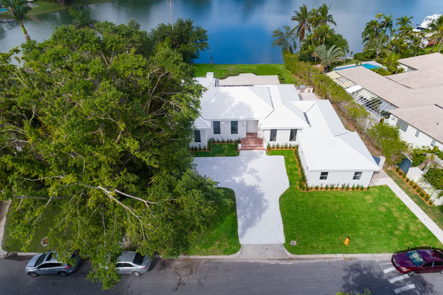 House for Rent at 4425 Island Rd 4425 Island Rd Miami, Florida 33137 United States