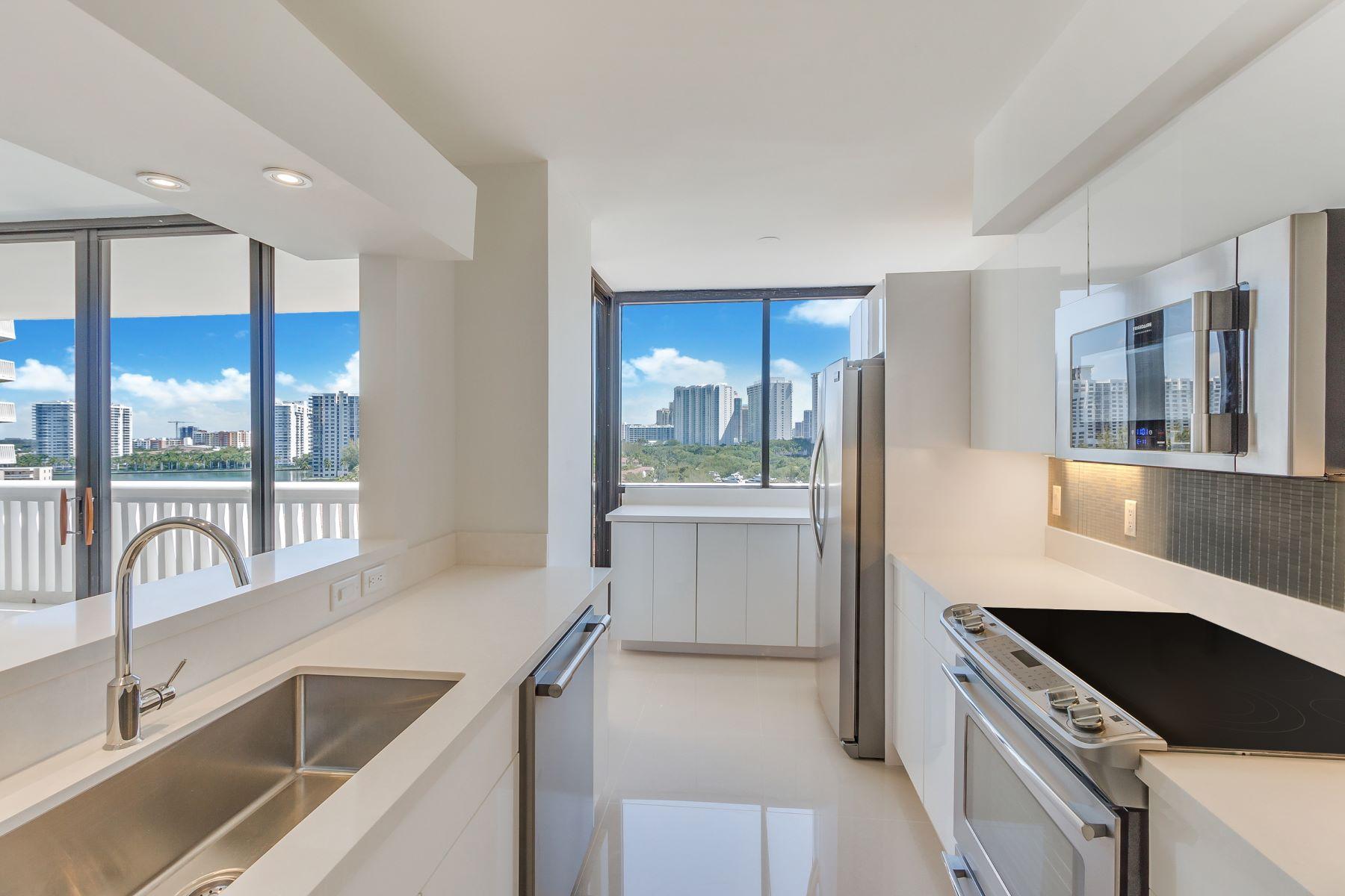 Condominio per Vendita alle ore 1000 E Island Blvd #1005 1000 E Island Blvd 1005 Aventura, Florida, 33160 Stati Uniti