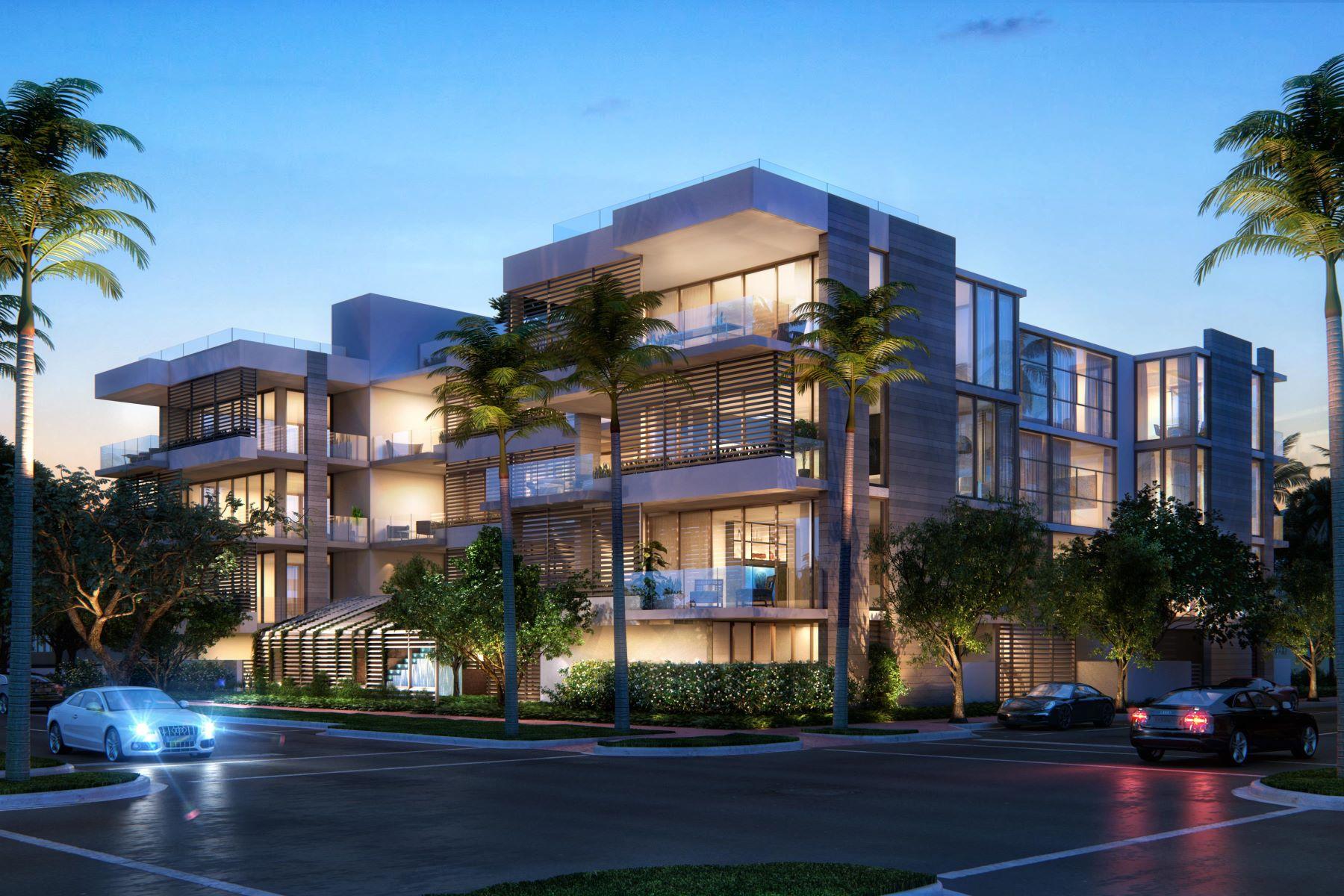 Кондоминиум для того Продажа на 311 MERIDIAN AVE # 301 311 Meridian Ave 301 Miami Beach, Флорида, 33139 Соединенные Штаты