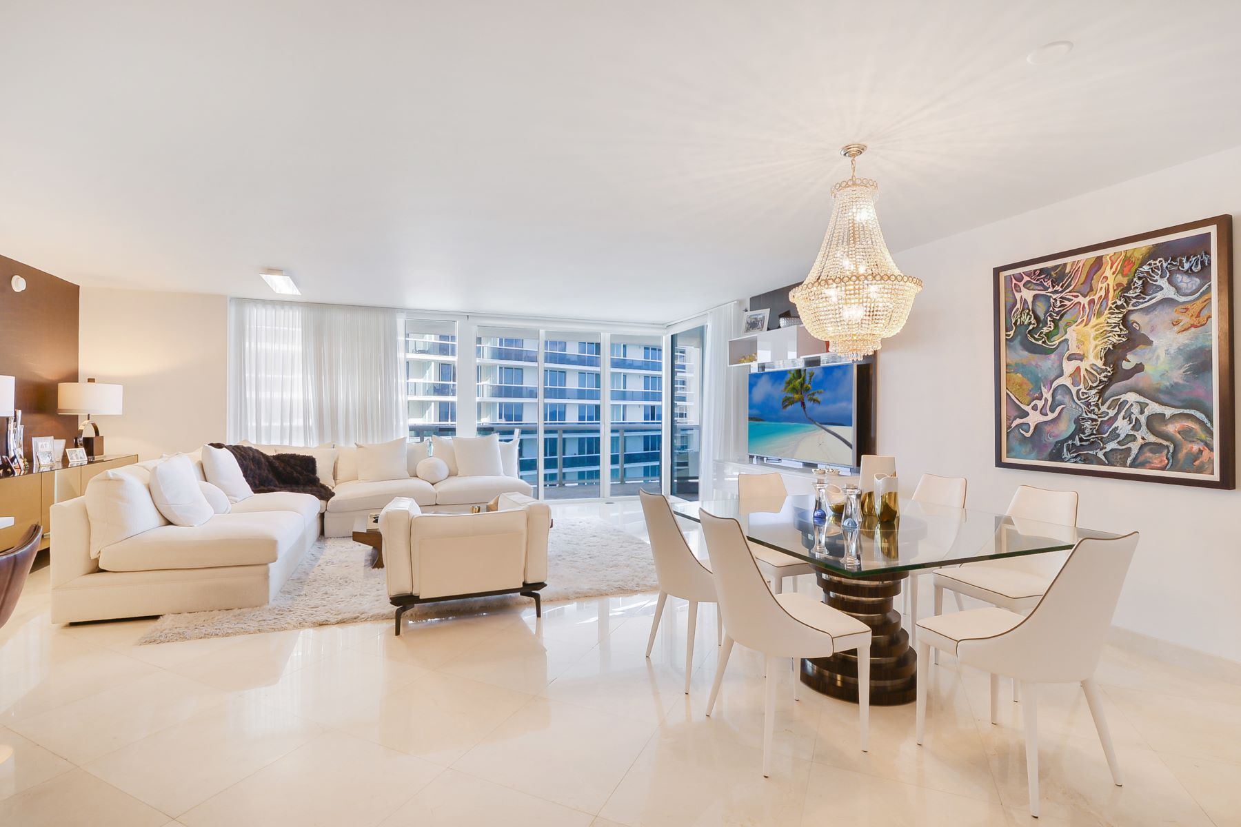 Condominiums for Sale at 1850 S Ocean Dr 2410 Hallandale, Florida 33009 United States