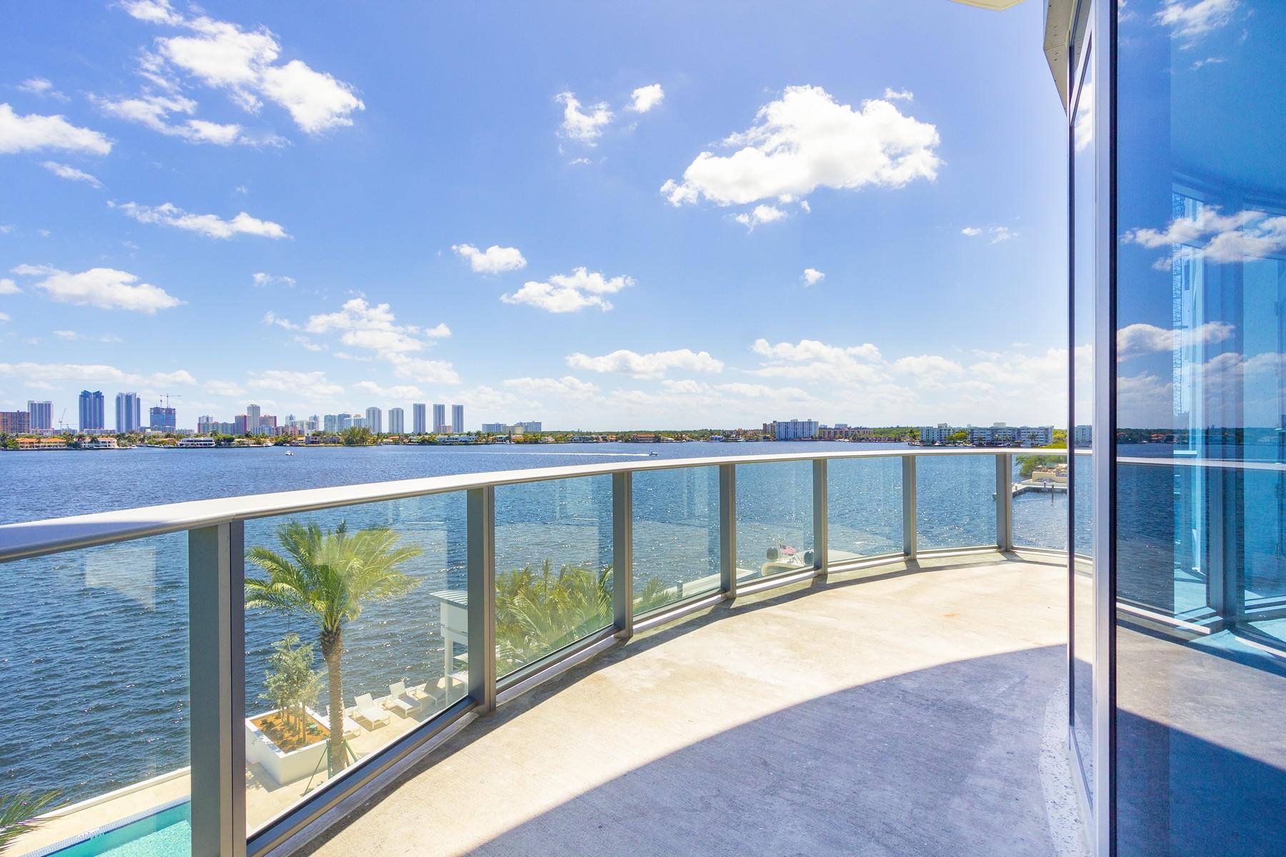 Condominio per Vendita alle ore 17301 Biscayne Blvd #411 17301Biscayne Blvd 411 Aventura, Florida, 33160 Stati Uniti