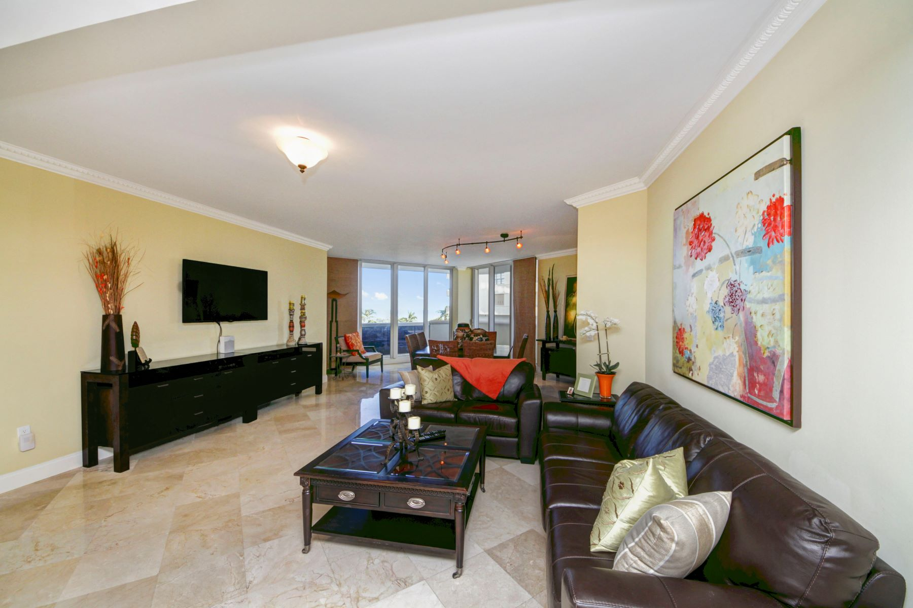 Condominium for Sale at 9559 Collins Ave 9559 Collins Ave S2-H Surfside, Florida 33154 United States